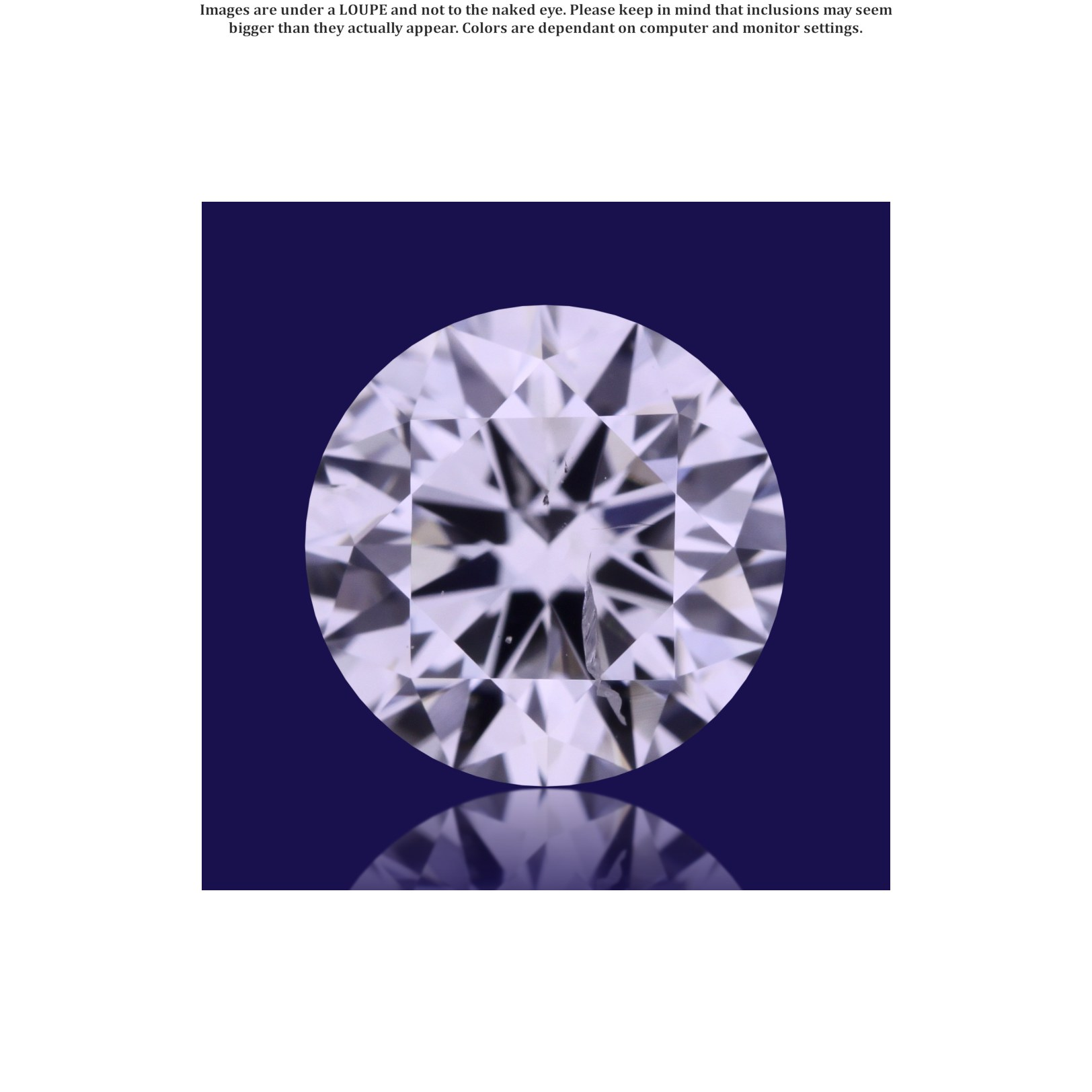 More Than Diamonds - Diamond Image - R11616