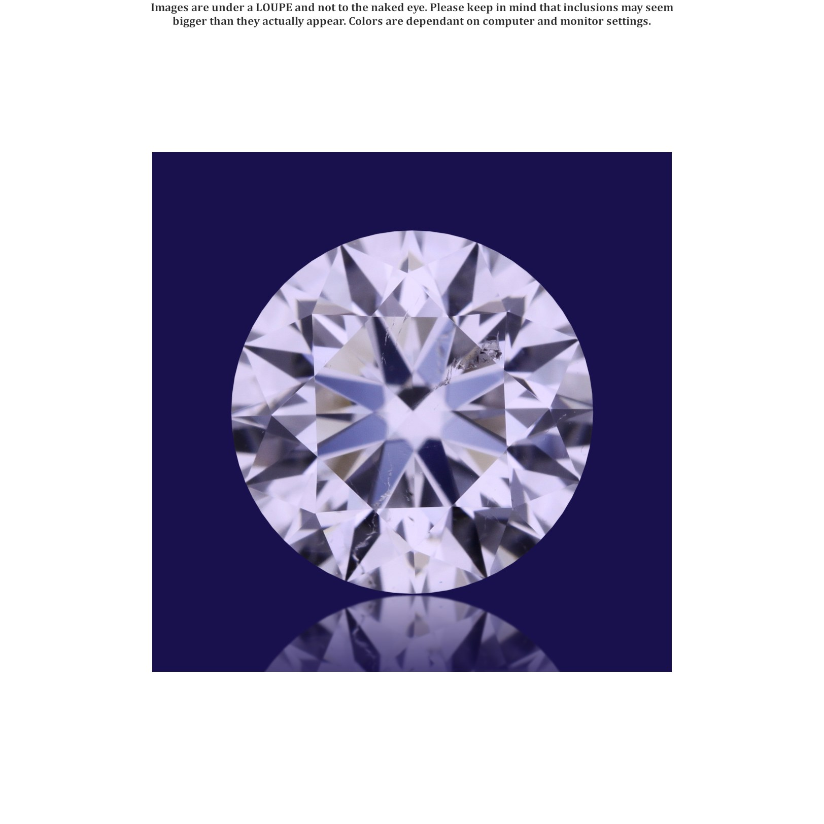 Delta Diamond Setters & Jewelers - Diamond Image - R11622