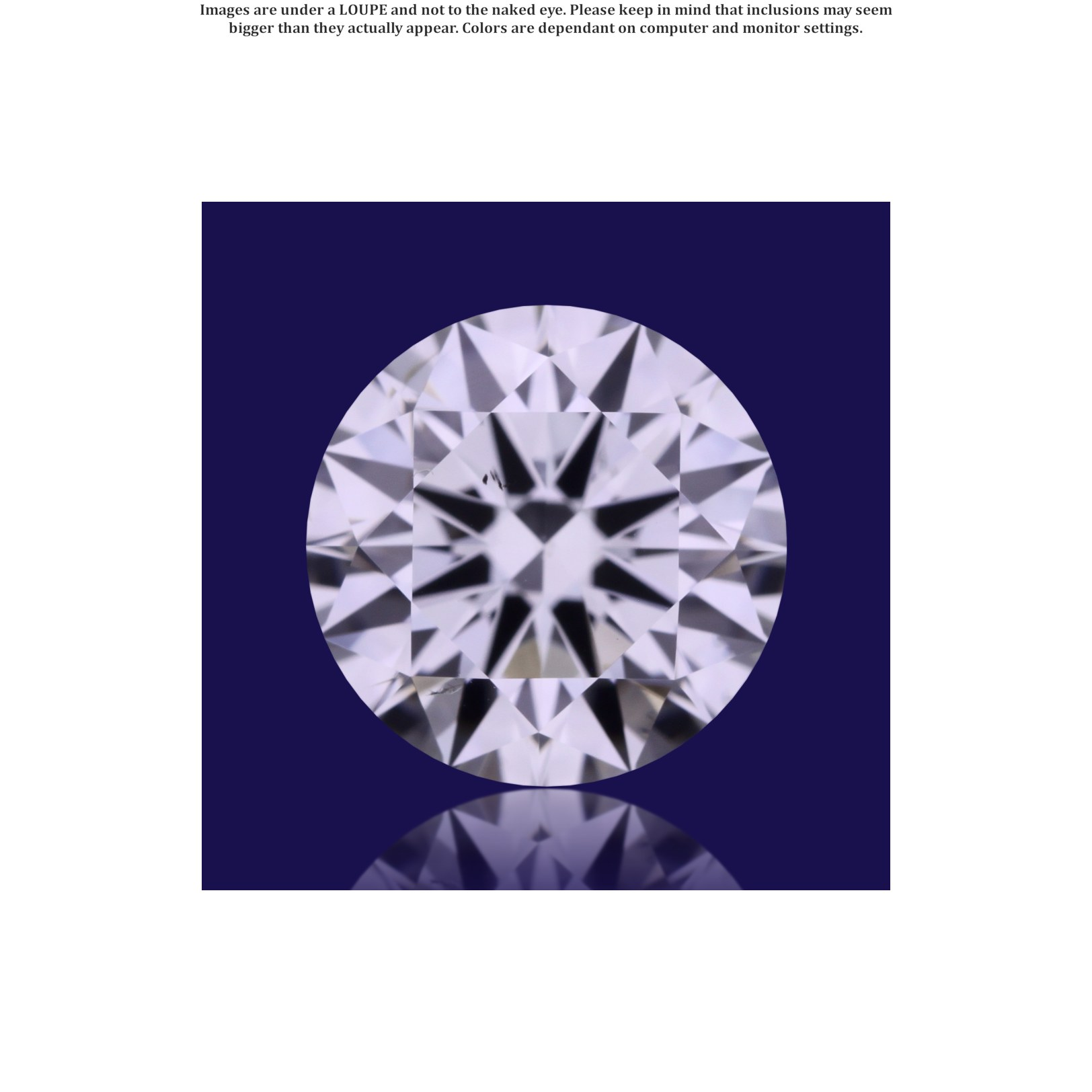 Delta Diamond Setters & Jewelers - Diamond Image - R11626