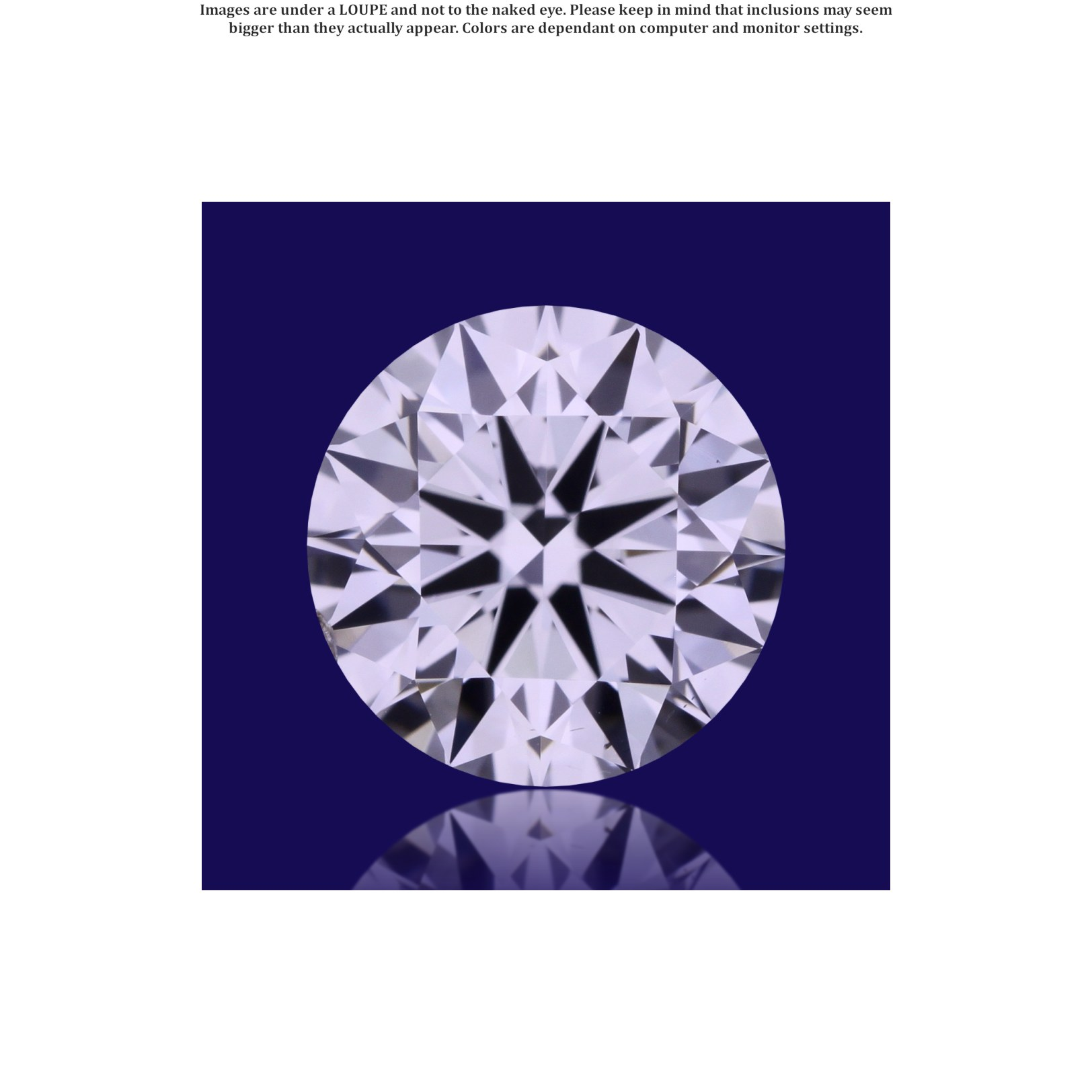 Snowden's Jewelers - Diamond Image - R11692