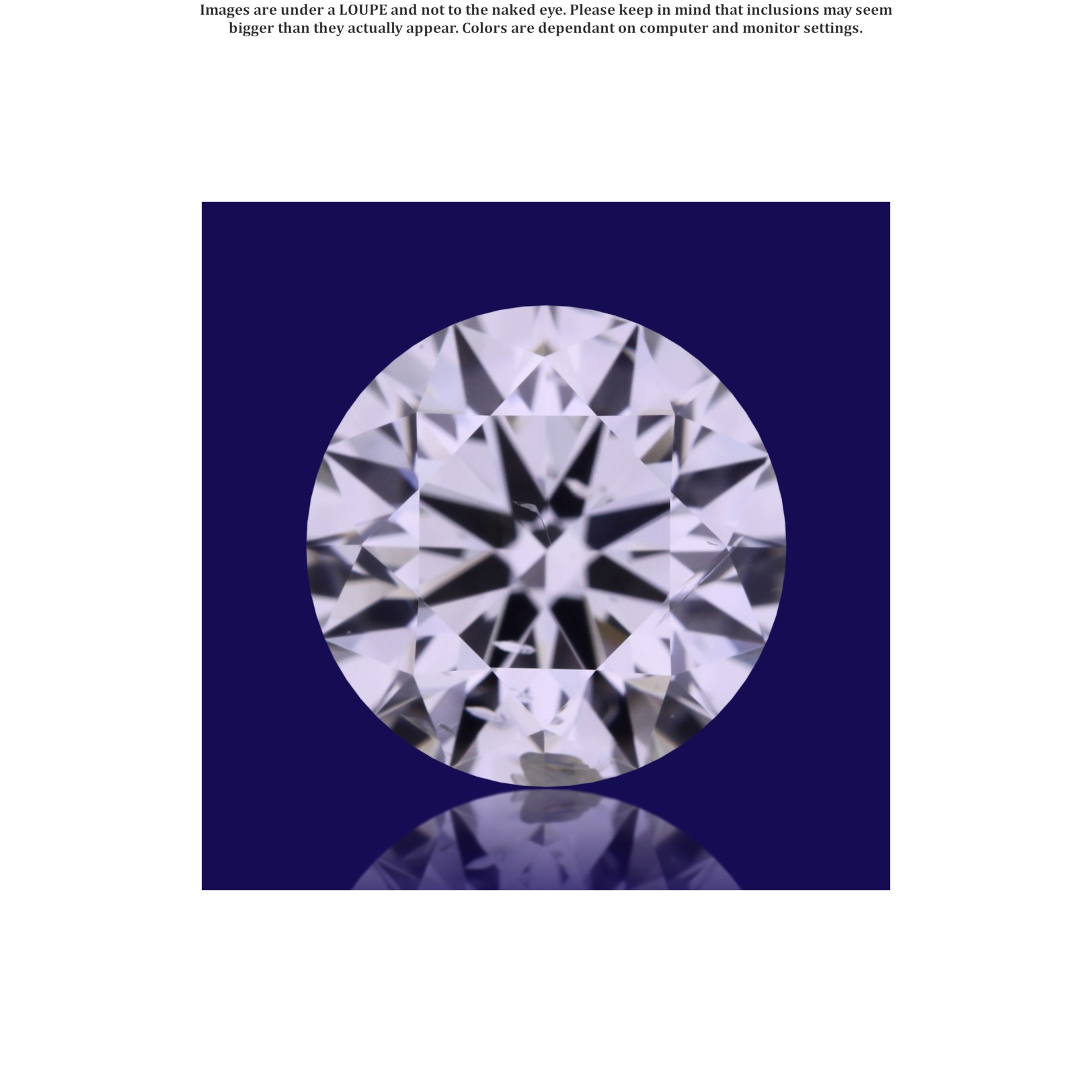 Sam Dial Jewelers - Diamond Image - R11705