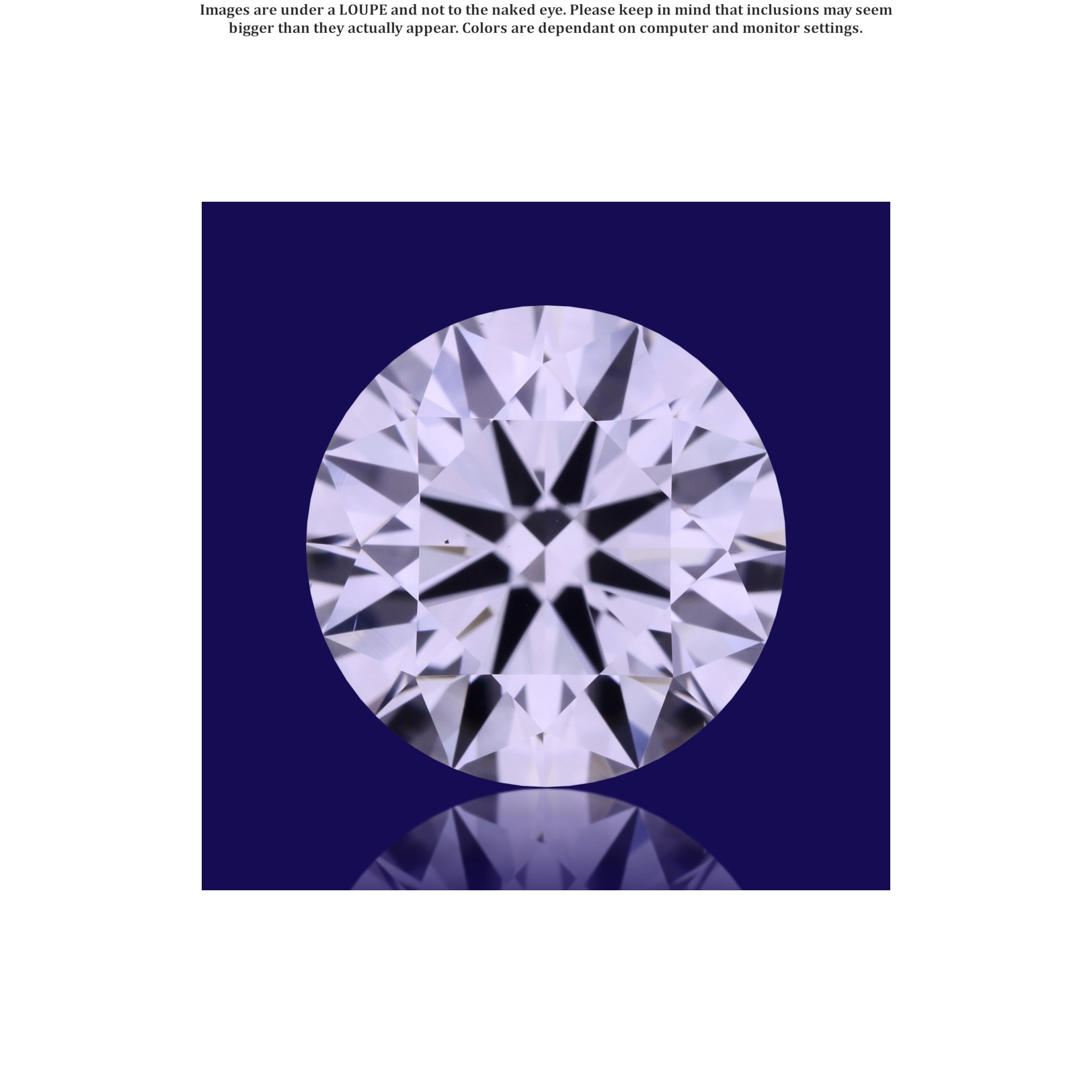 Sam Dial Jewelers - Diamond Image - R11707