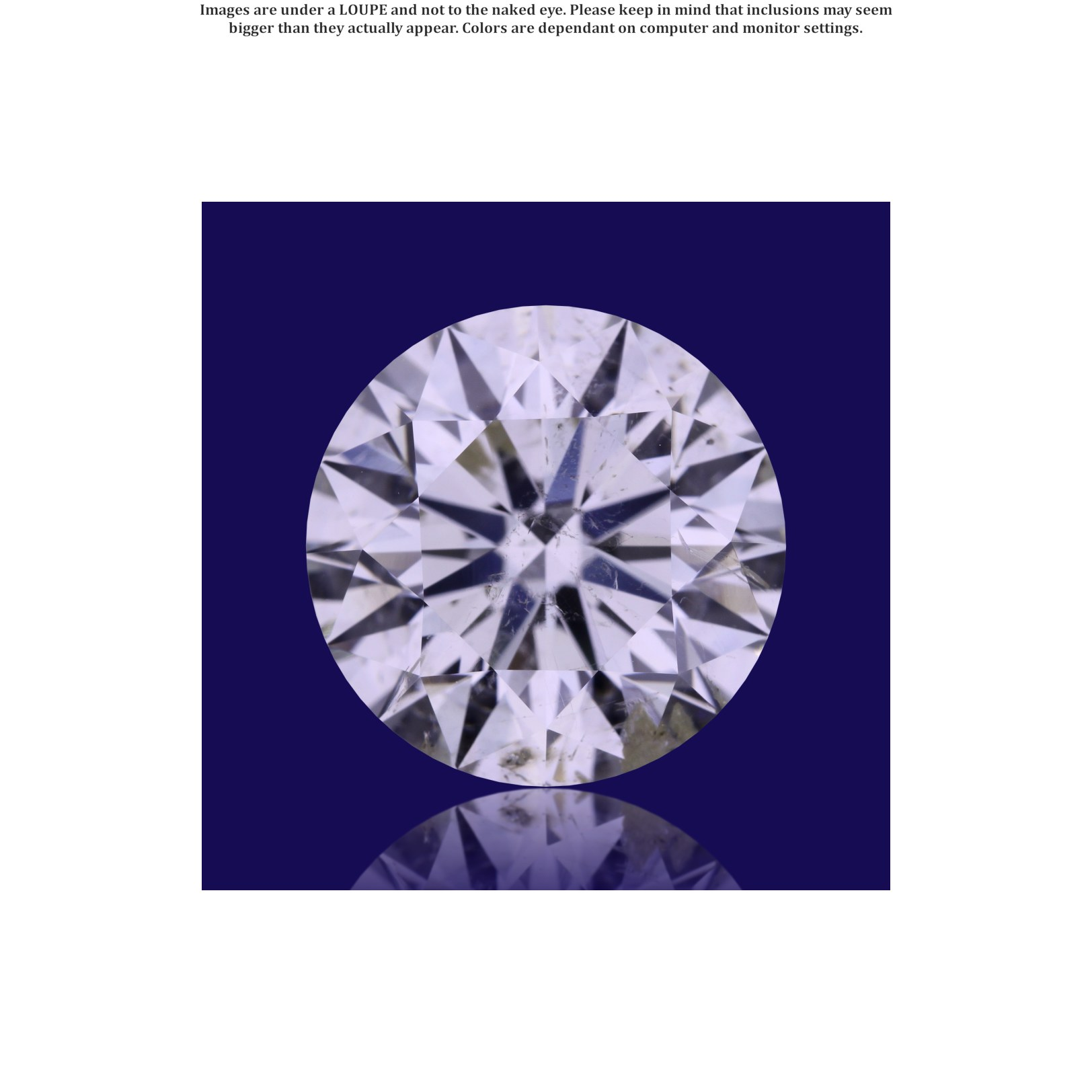 Quality Jewelers - Diamond Image - R11712