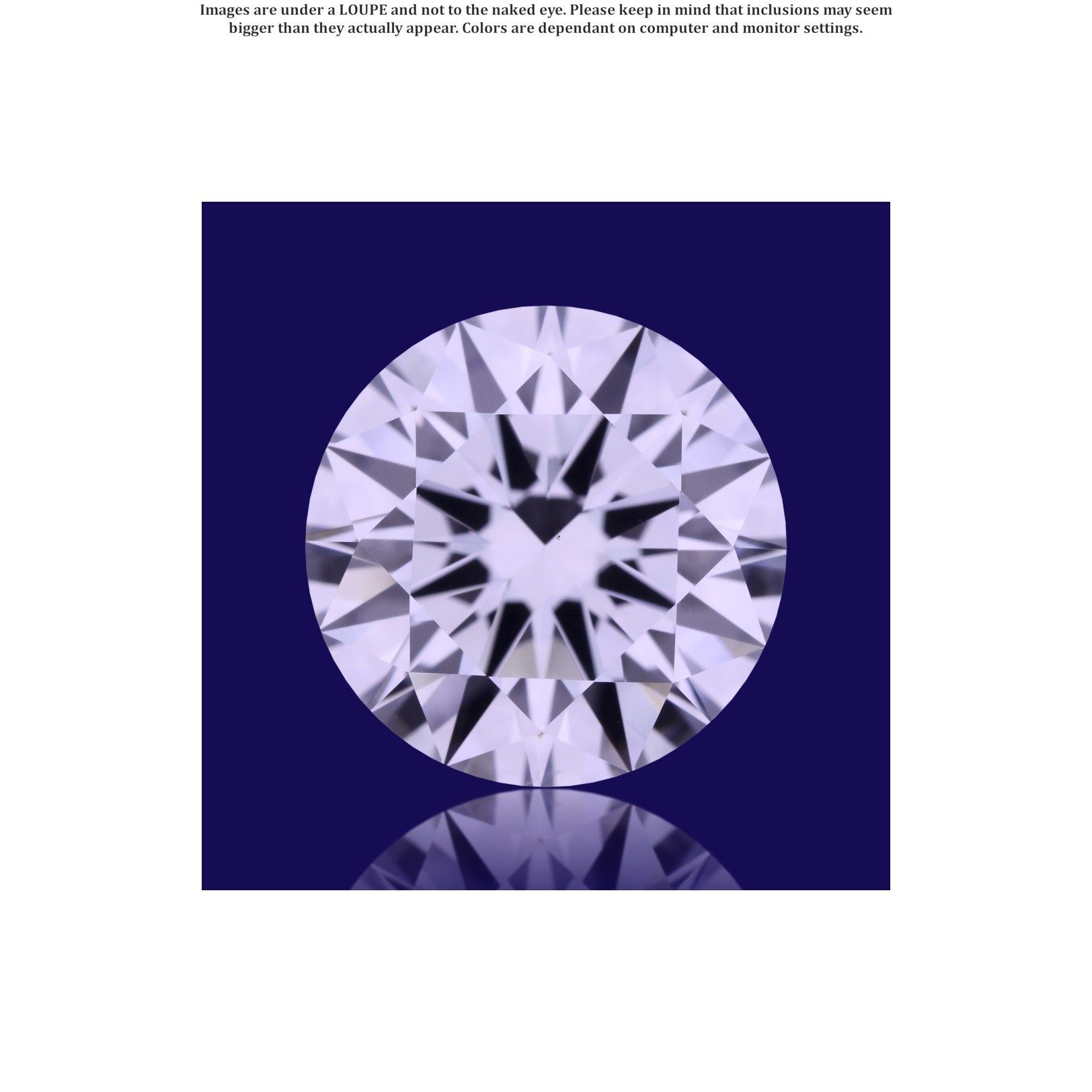 Snowden's Jewelers - Diamond Image - R11715