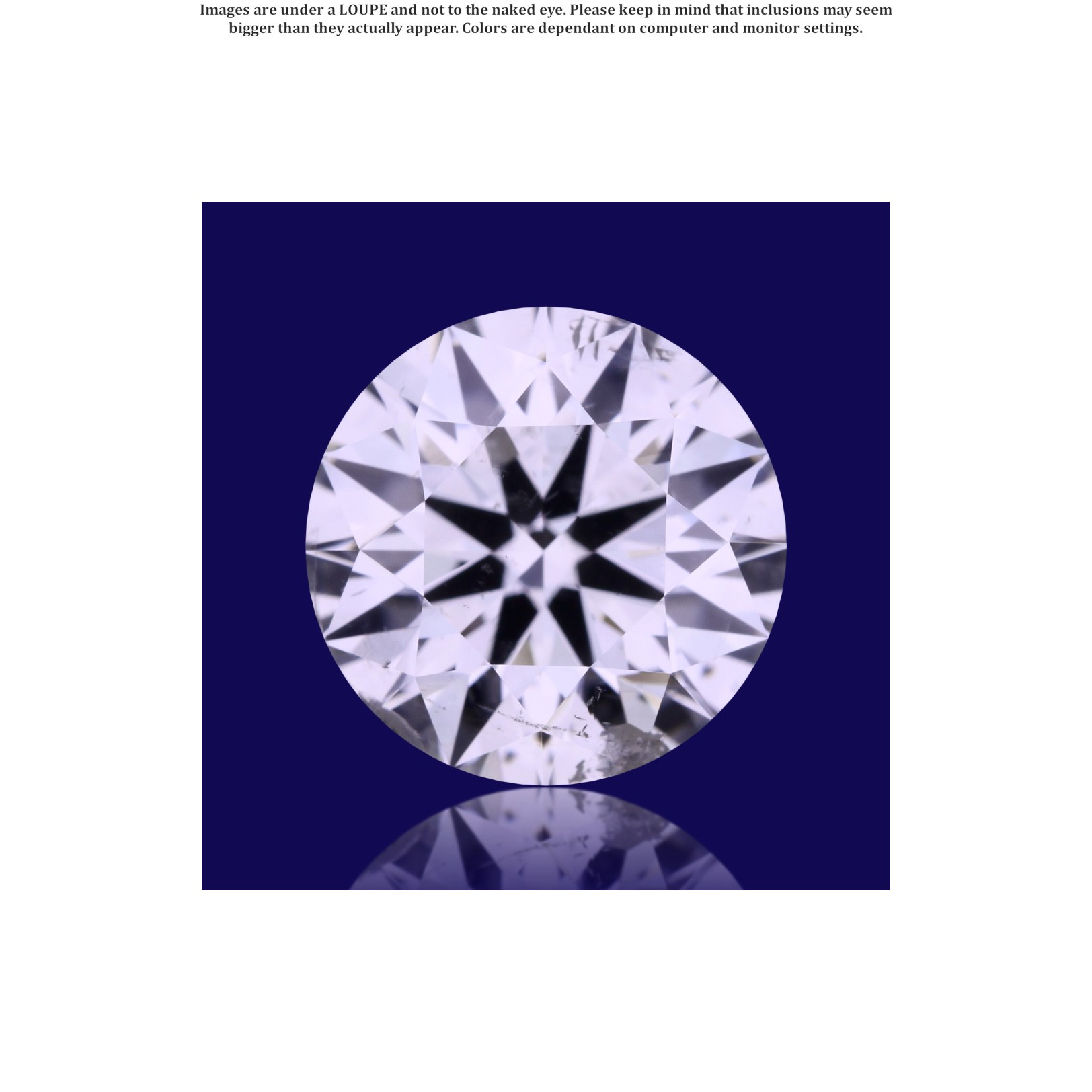 Bowman Jewelers - Diamond Image - R11720