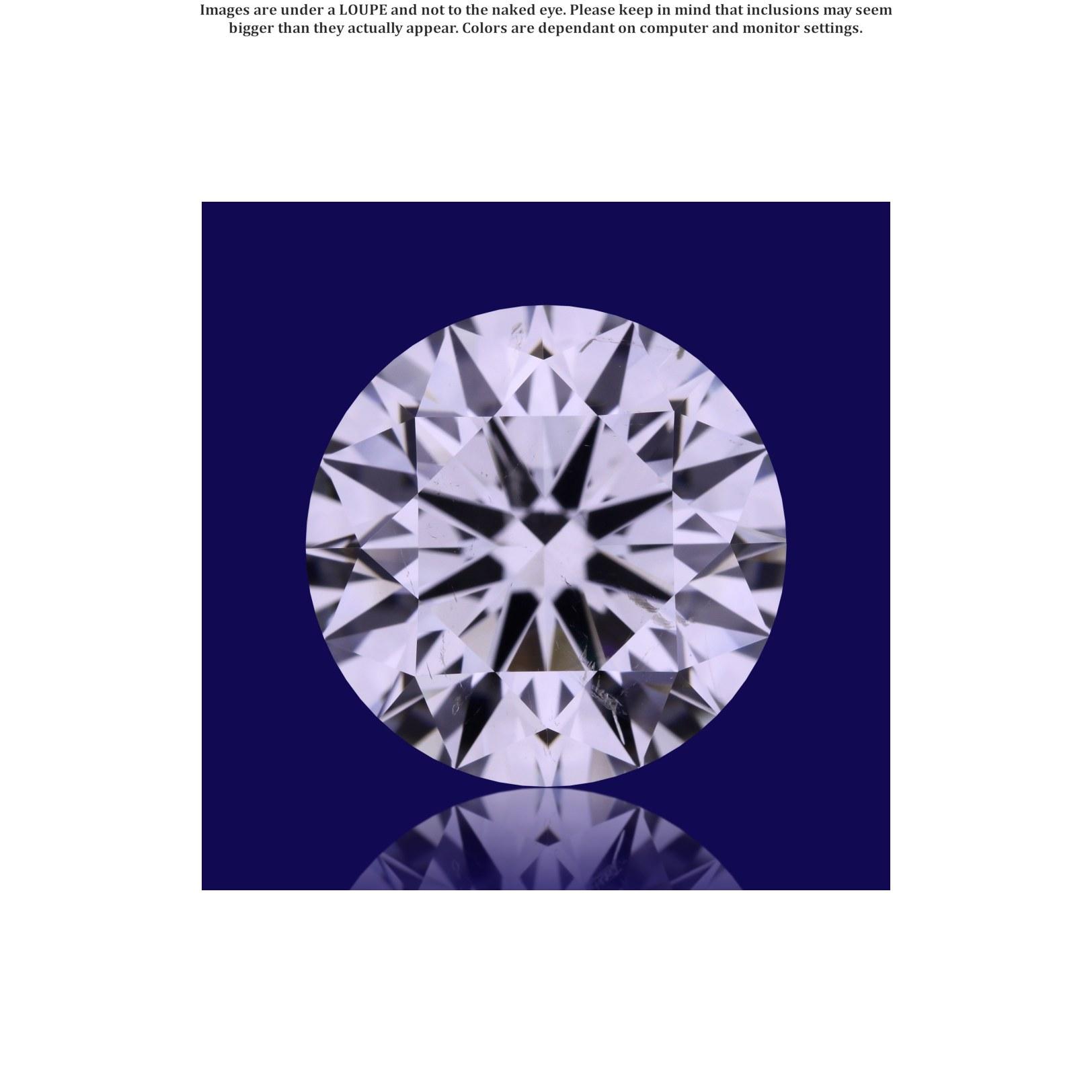 Snowden's Jewelers - Diamond Image - R11725