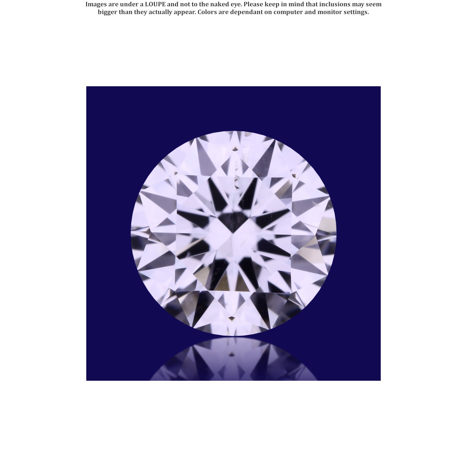Snowden's Jewelers - Diamond Image - R11733