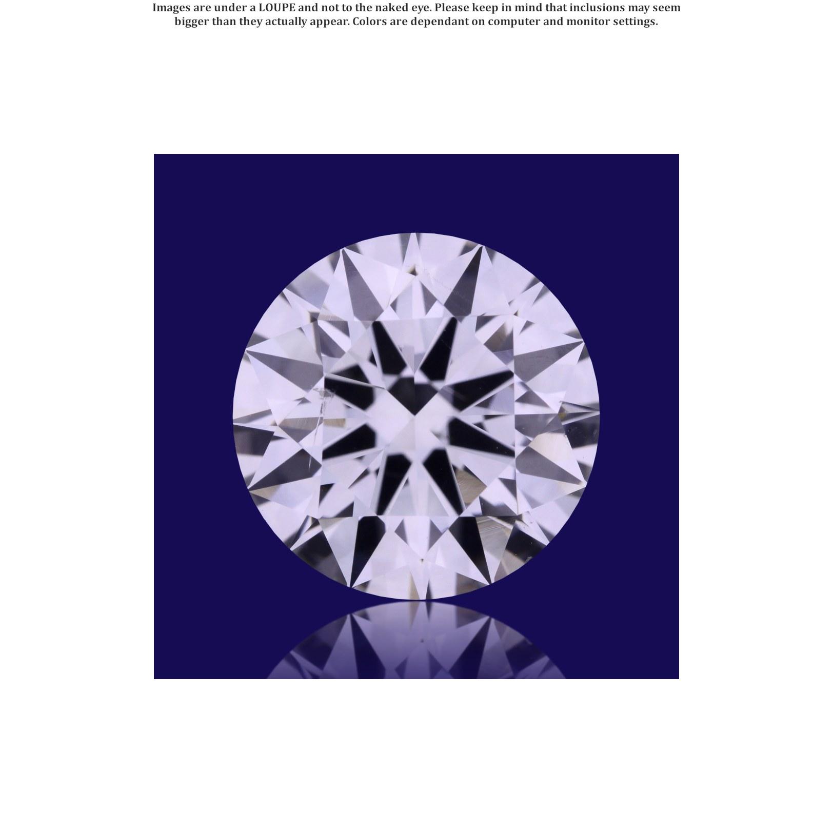 Snowden's Jewelers - Diamond Image - R11738