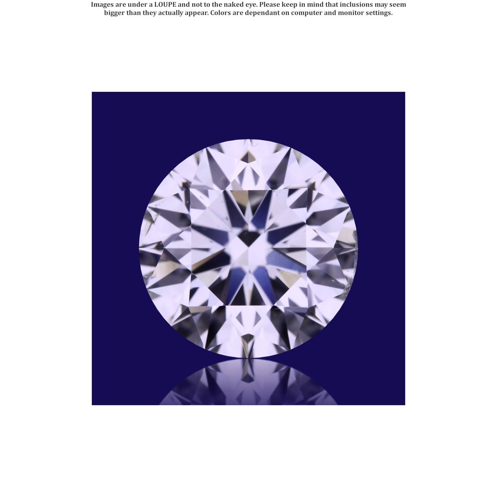 Snowden's Jewelers - Diamond Image - R11741