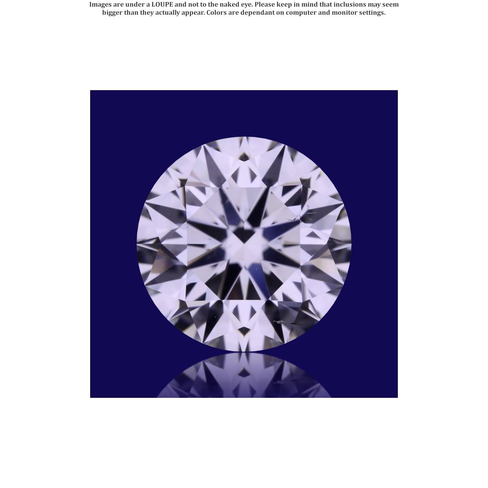 Henry B. Ball Co. - Diamond Image - R11745