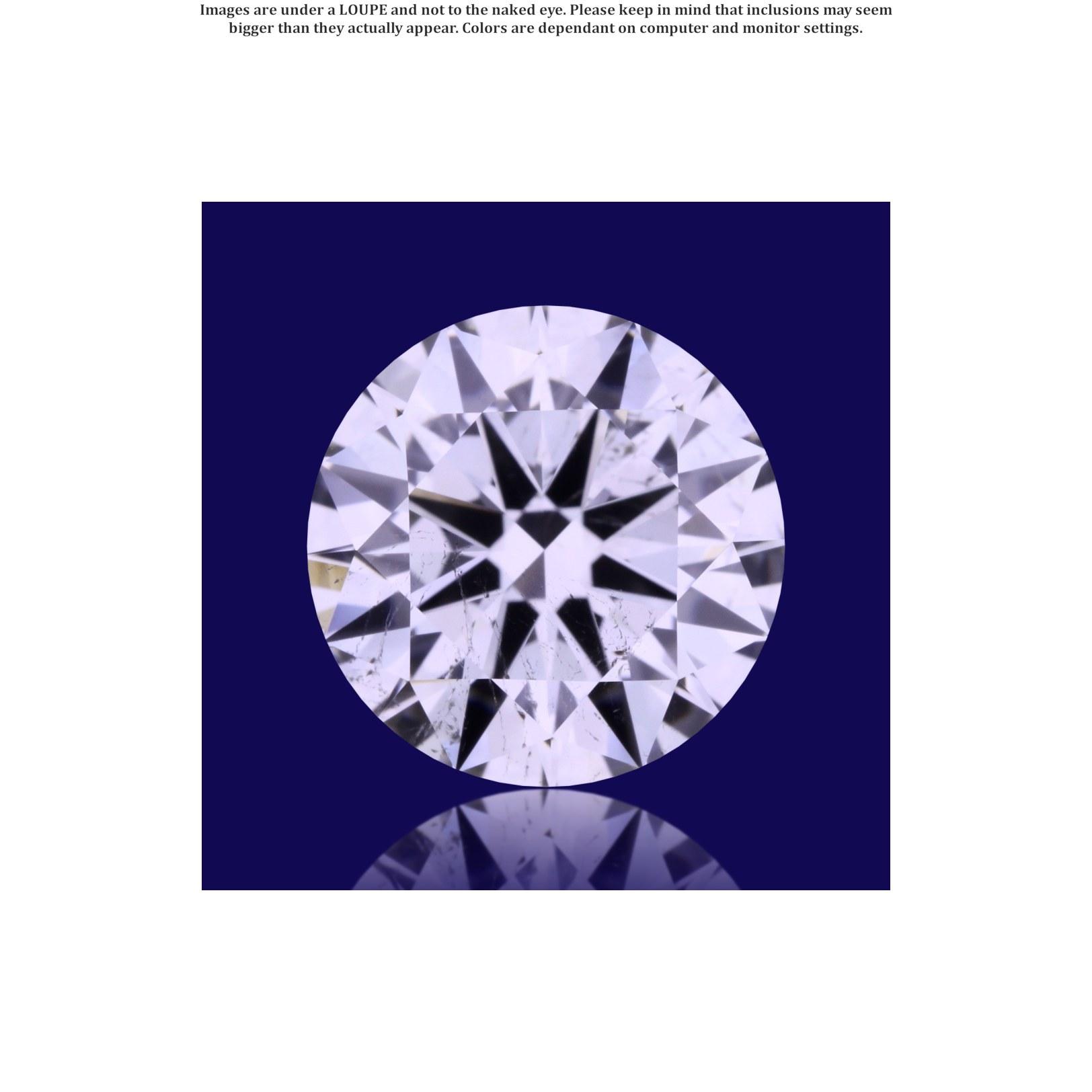 Snowden's Jewelers - Diamond Image - R11760