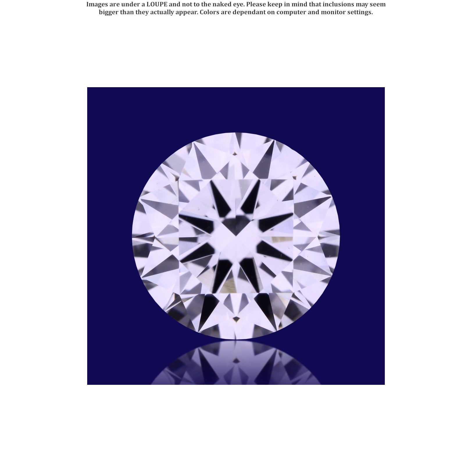 Delta Diamond Setters & Jewelers - Diamond Image - R11772
