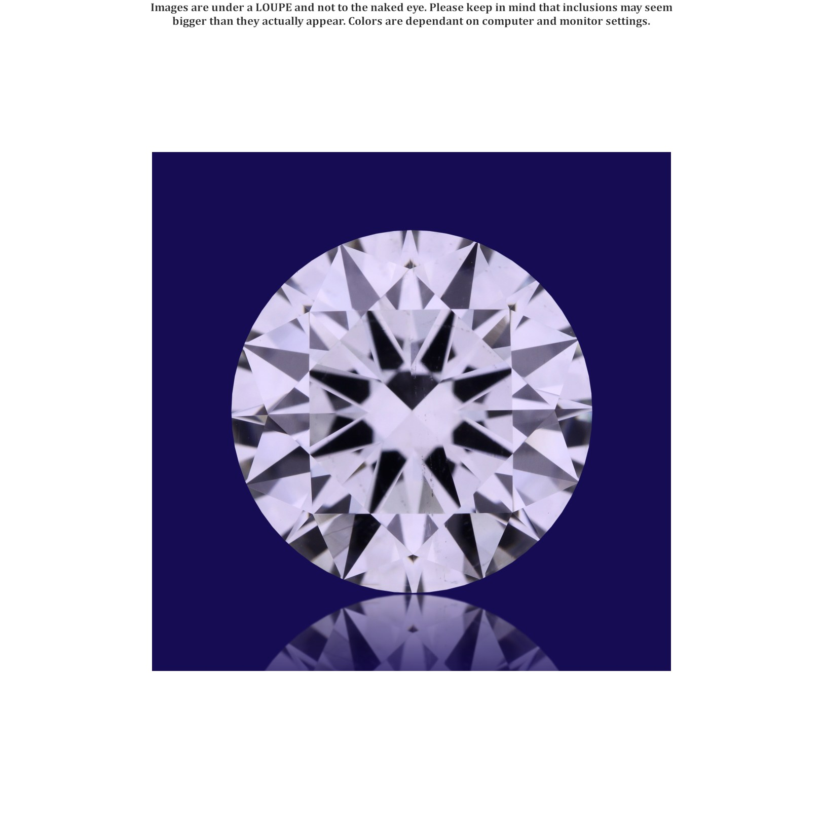Sam Dial Jewelers - Diamond Image - R11780