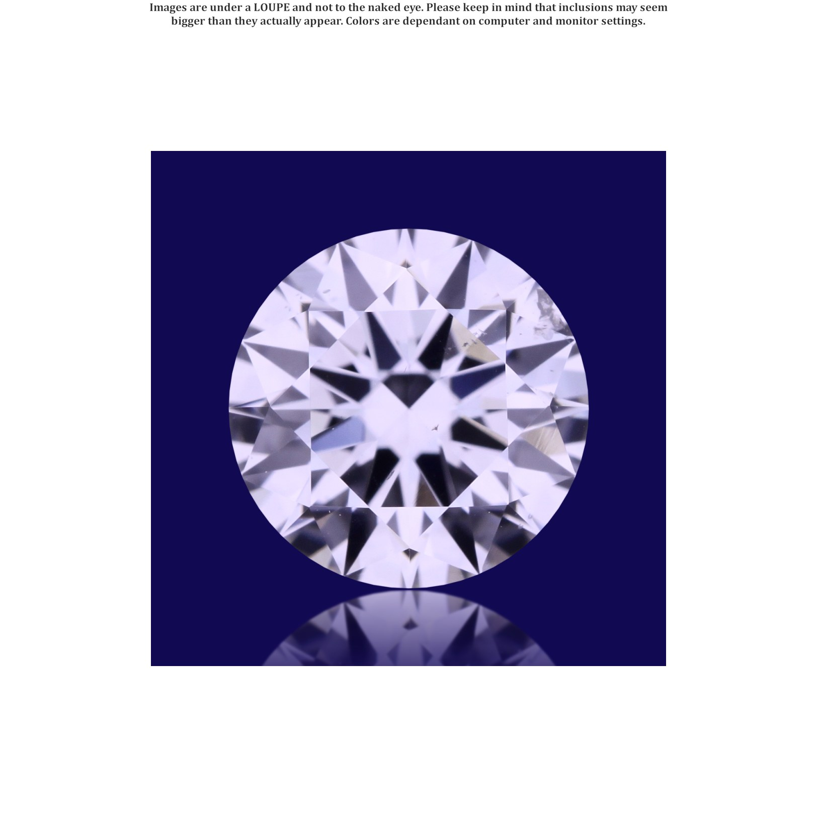 Snowden's Jewelers - Diamond Image - R11784
