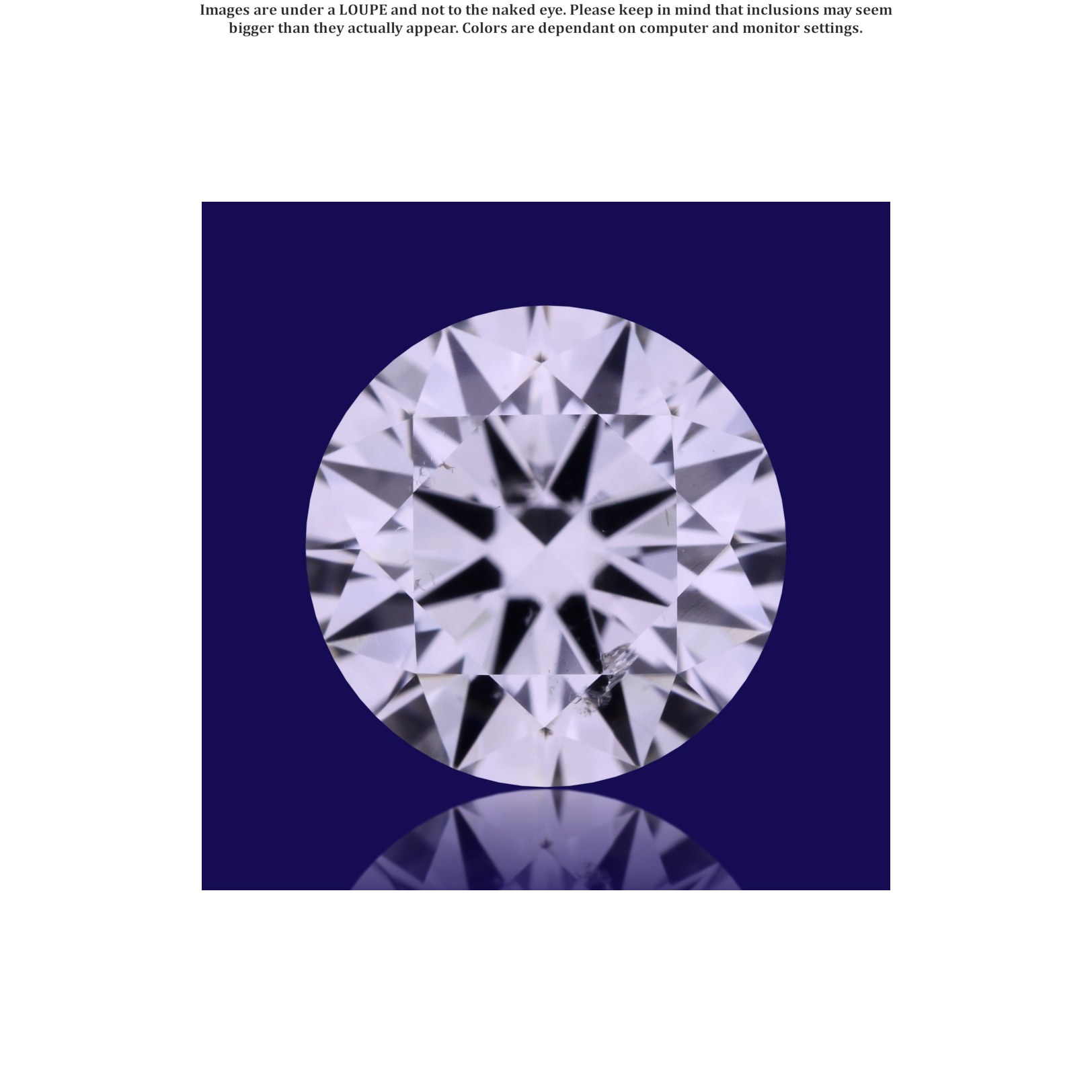 Spath Jewelers - Diamond Image - R11806