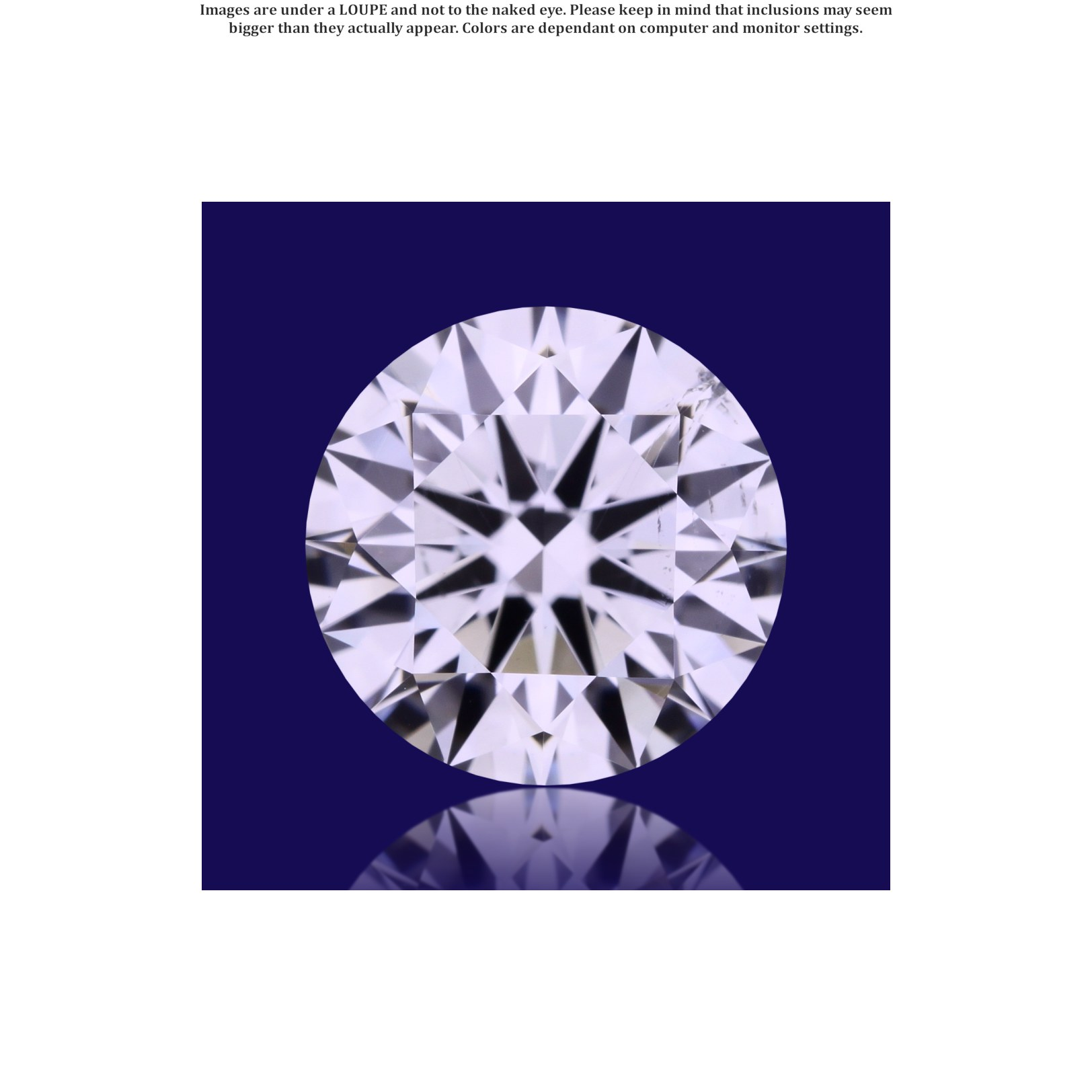 Delta Diamond Setters & Jewelers - Diamond Image - R11817