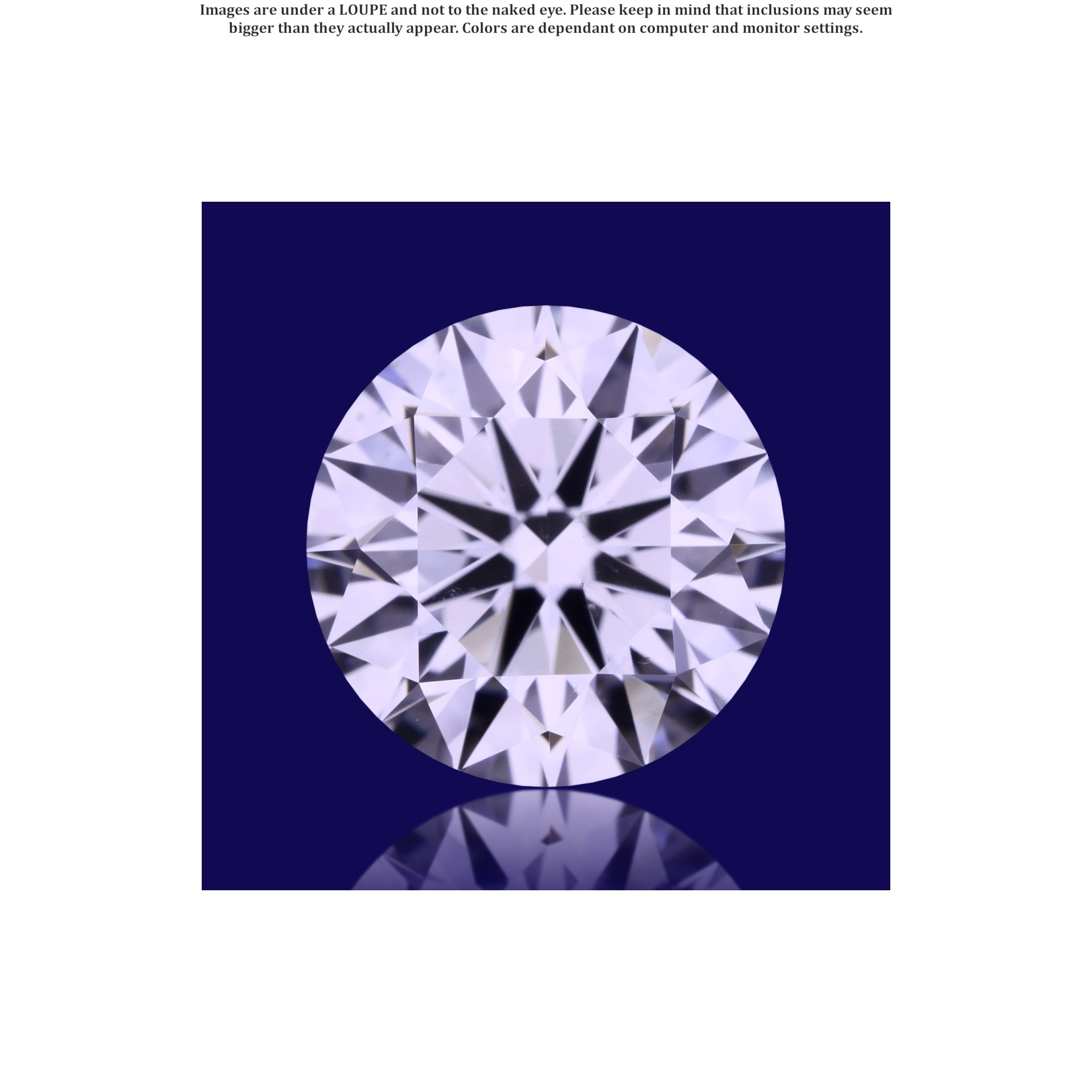 Delta Diamond Setters & Jewelers - Diamond Image - R11819