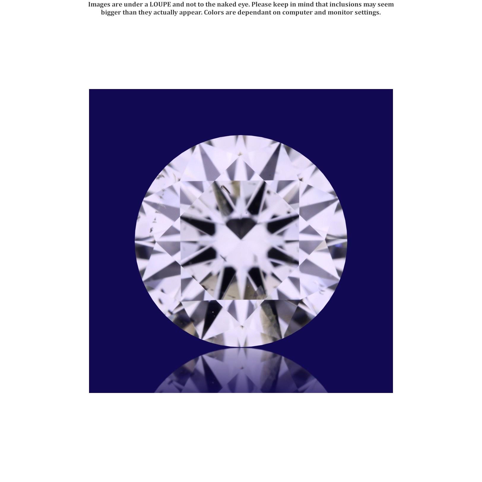 Snowden's Jewelers - Diamond Image - R11830