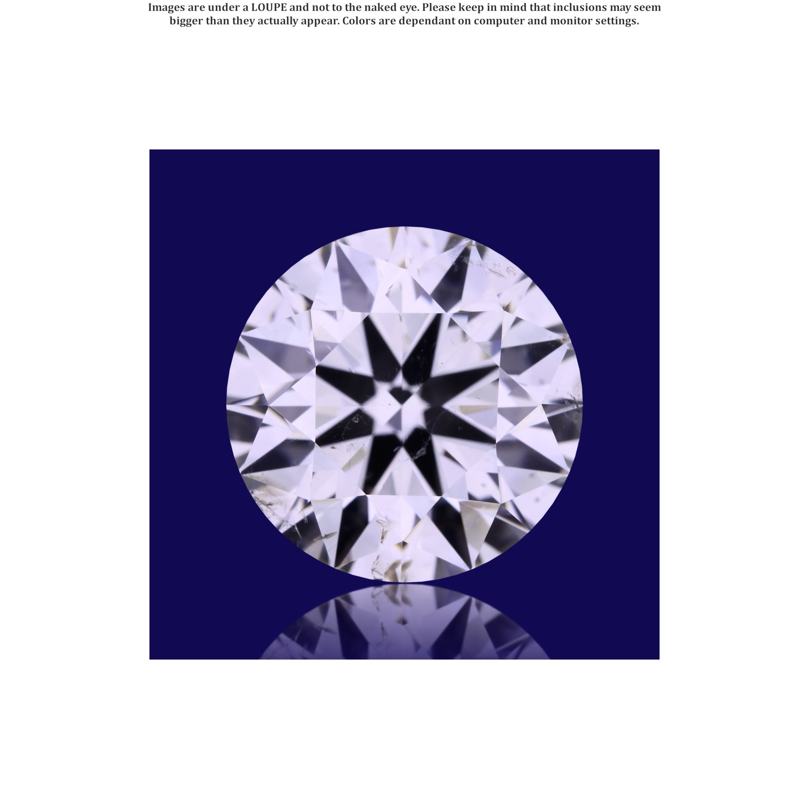 Sam Dial Jewelers - Diamond Image - R11834