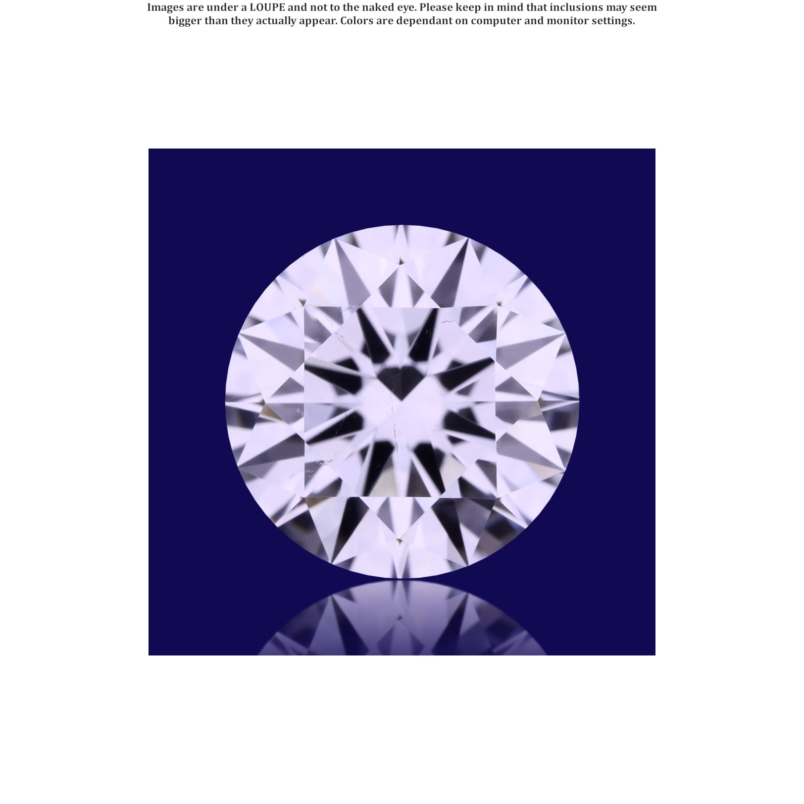 Summerlin Jewelers - Diamond Image - R11840