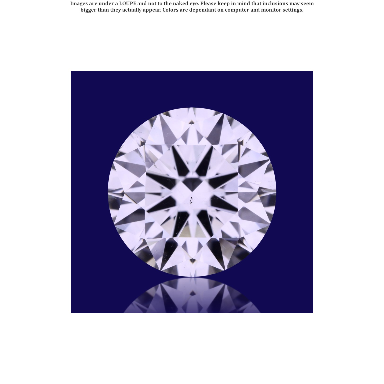 Henry B. Ball Co. - Diamond Image - R11848