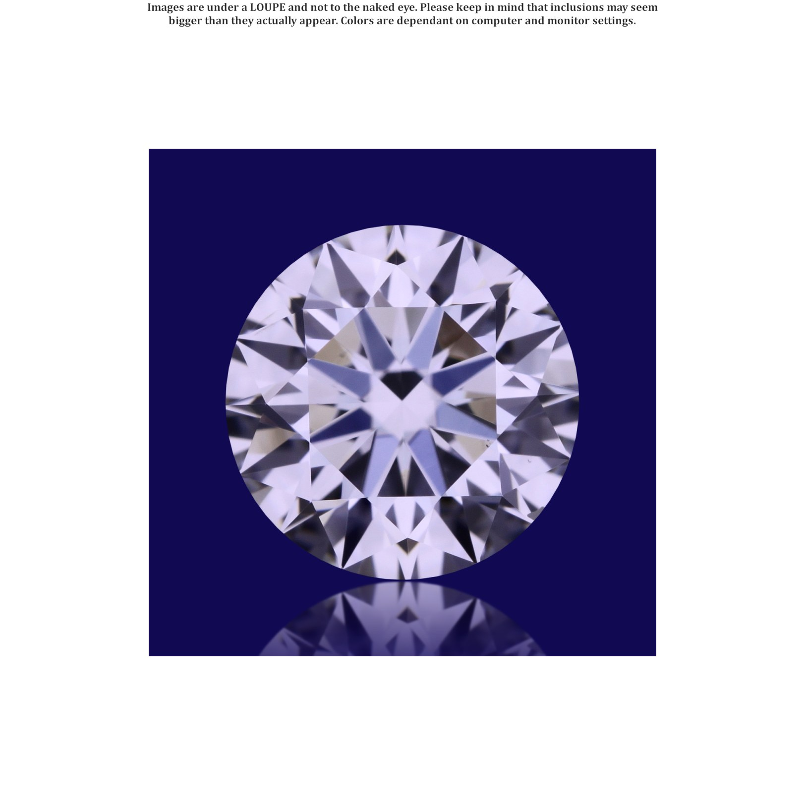 Snowden's Jewelers - Diamond Image - R11862