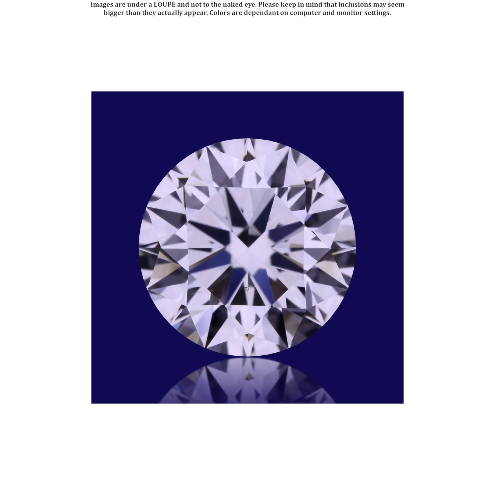 Snowden's Jewelers - Diamond Image - R11864