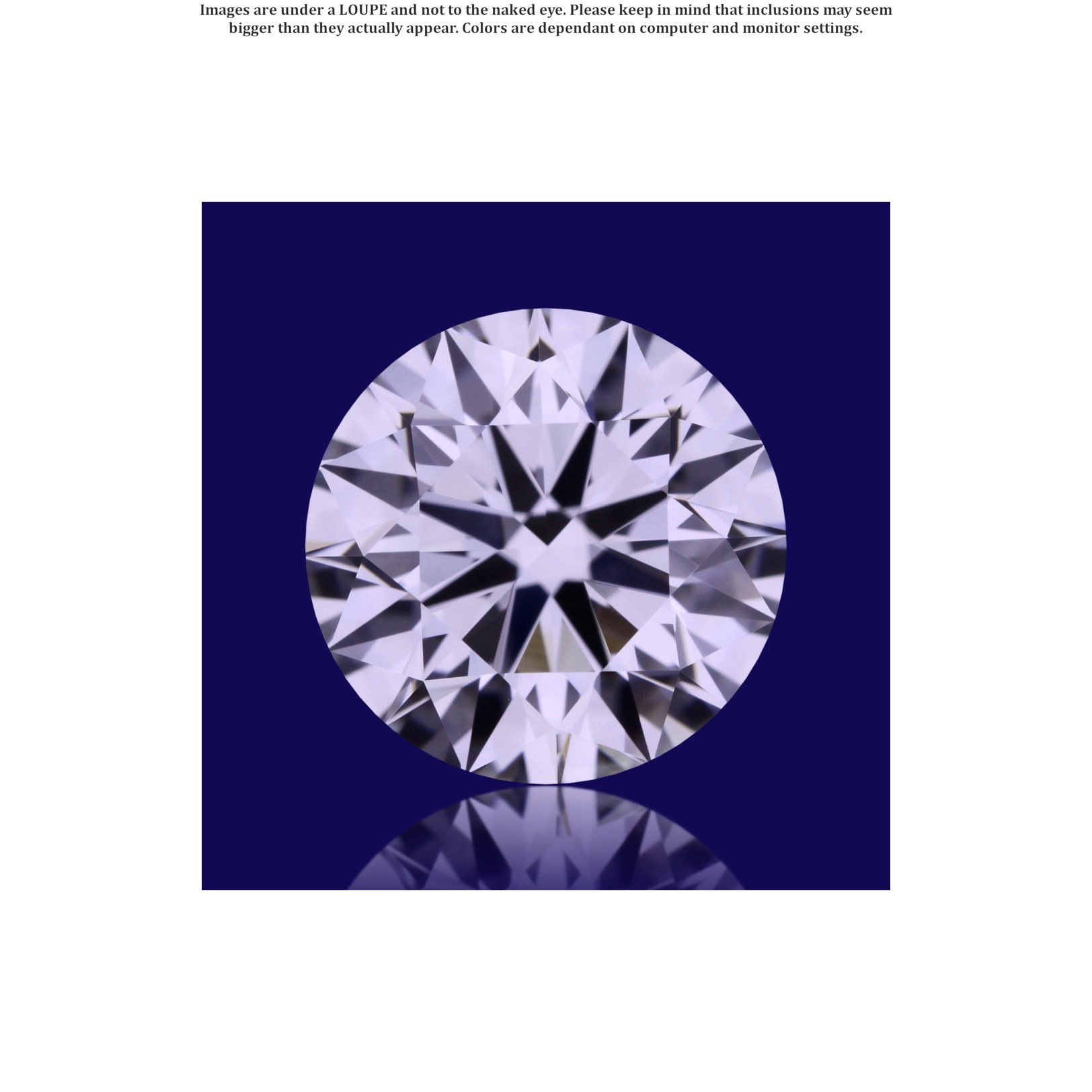 Delta Diamond Setters & Jewelers - Diamond Image - R11869