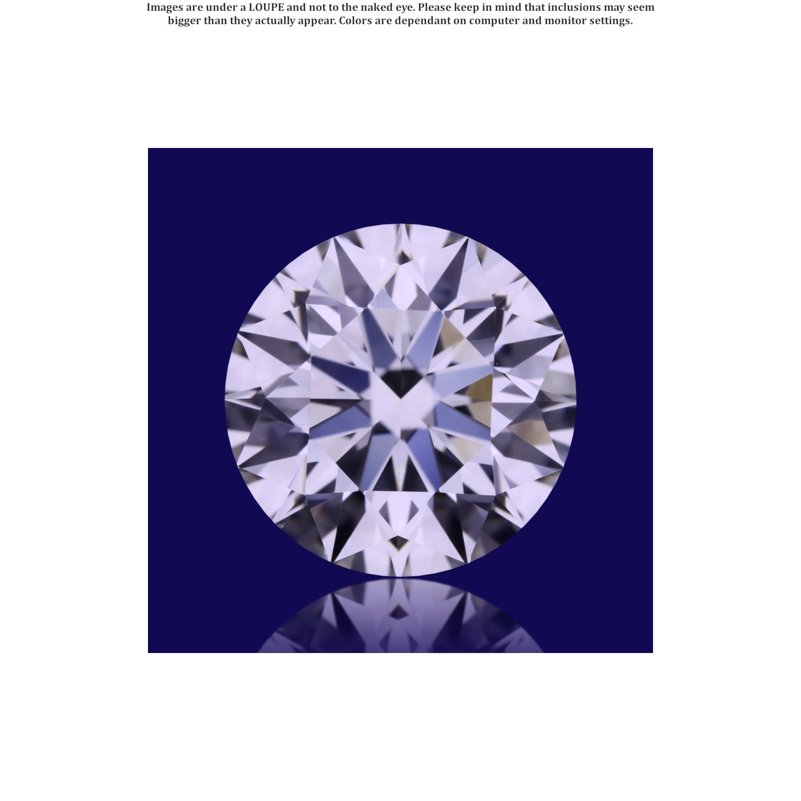 Summerlin Jewelers - Diamond Image - R11871