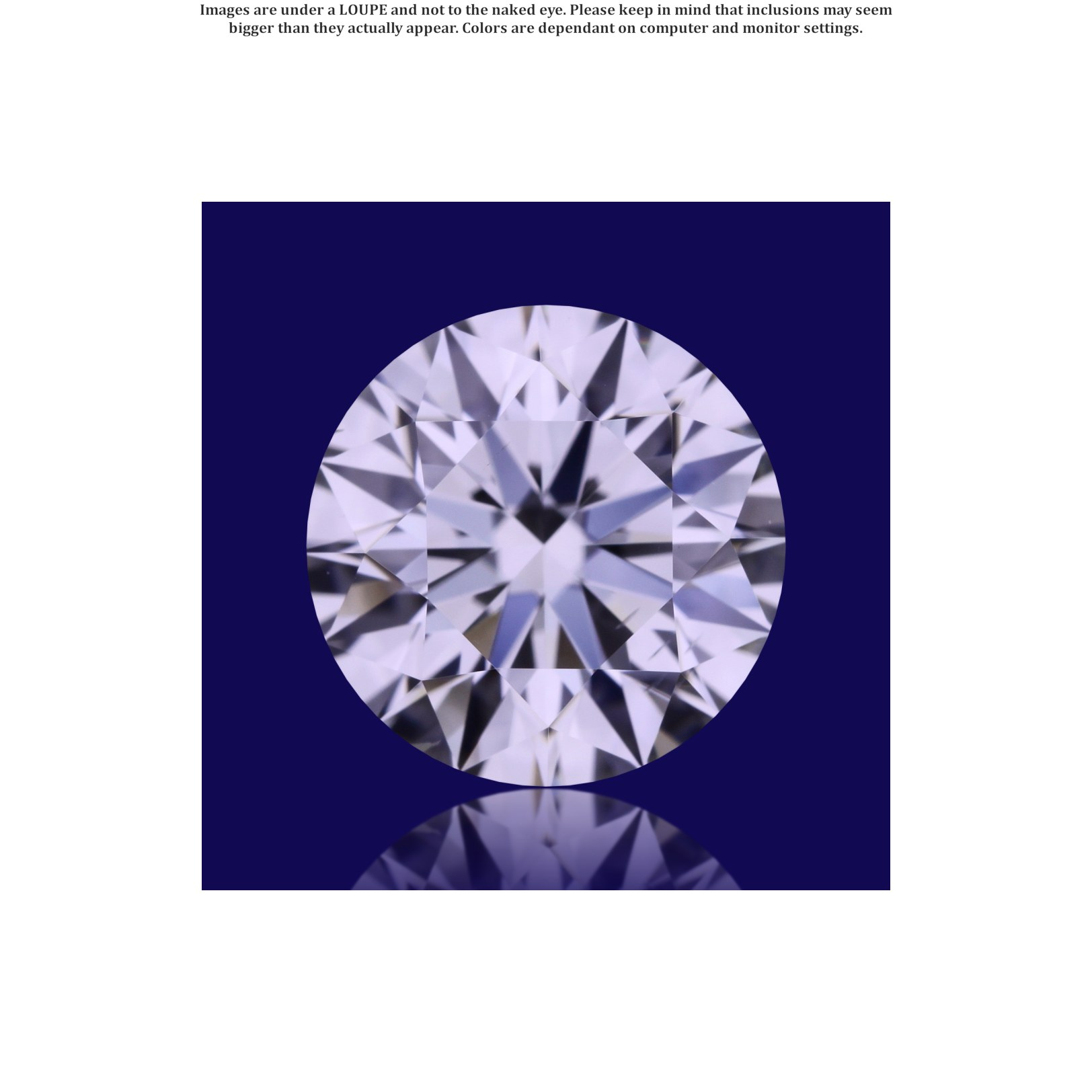Summerlin Jewelers - Diamond Image - R11872