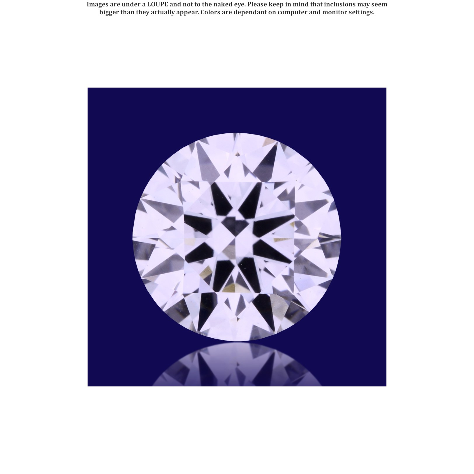 Snowden's Jewelers - Diamond Image - R12031