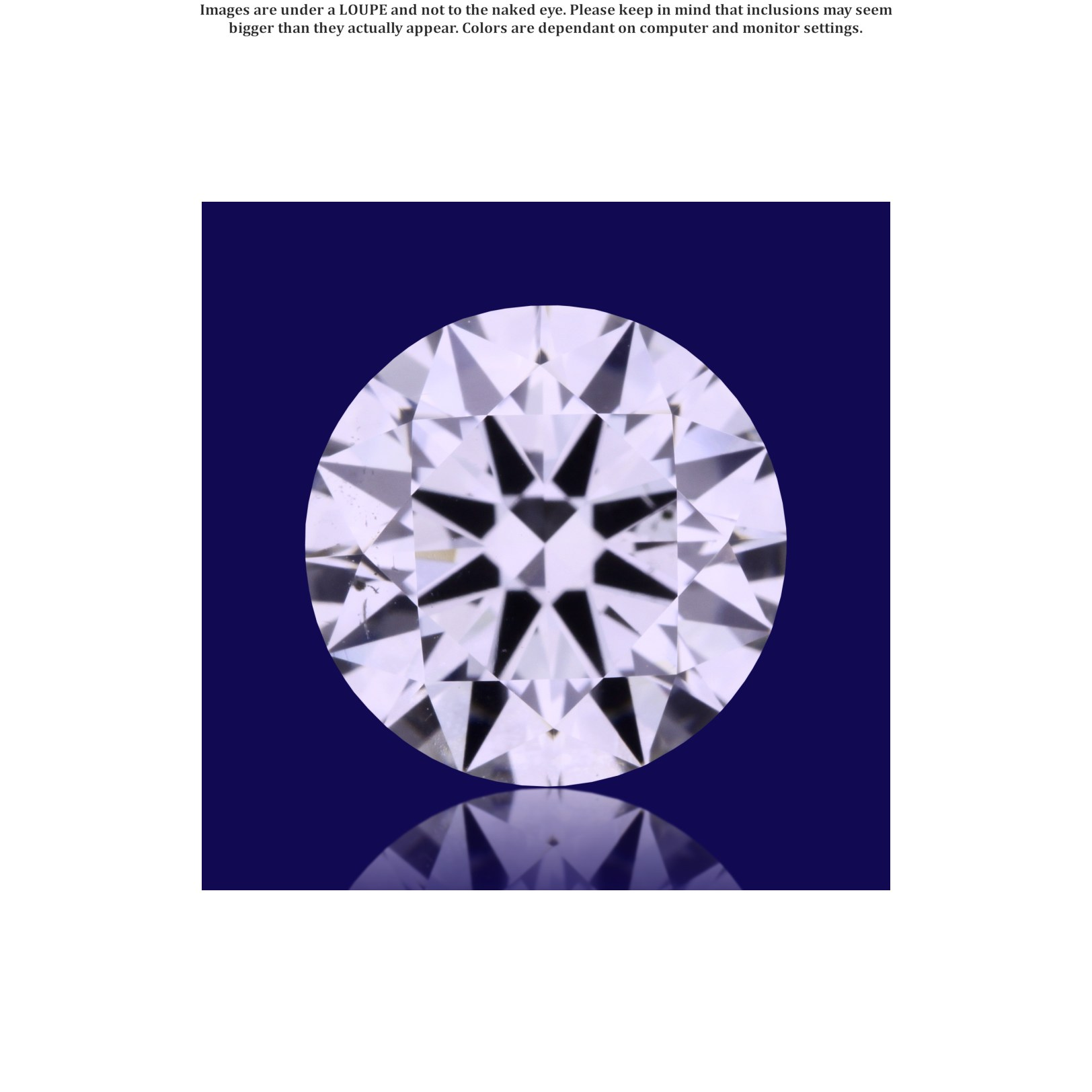 Sam Dial Jewelers - Diamond Image - R12032