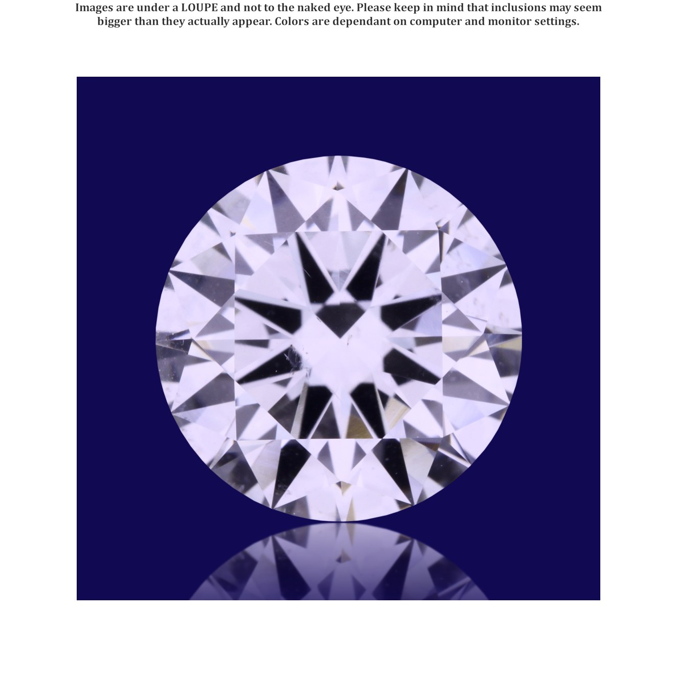 Snowden's Jewelers - Diamond Image - R12197