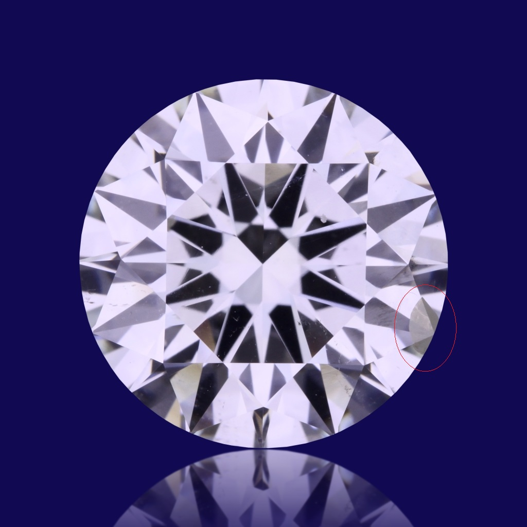 Snowden's Jewelers - Diamond Image - R12247