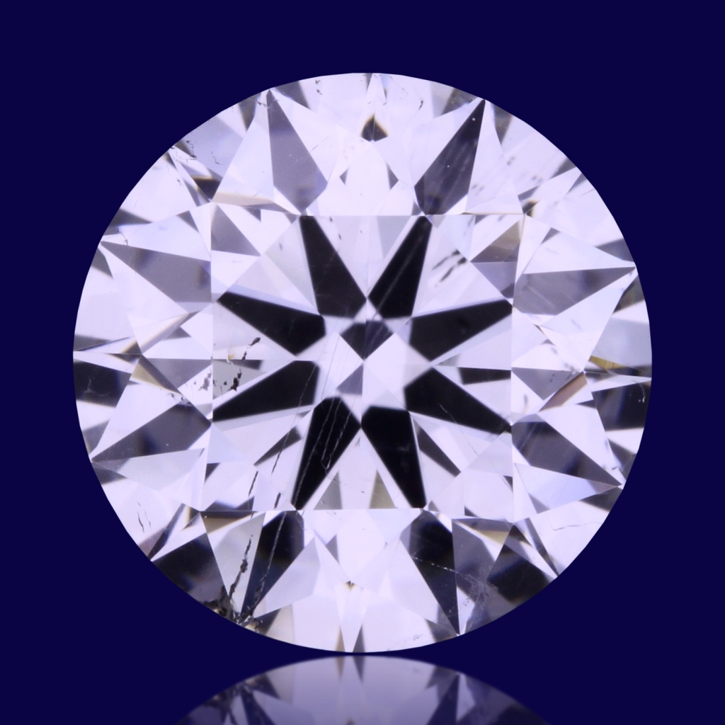 Snowden's Jewelers - Diamond Image - R12550