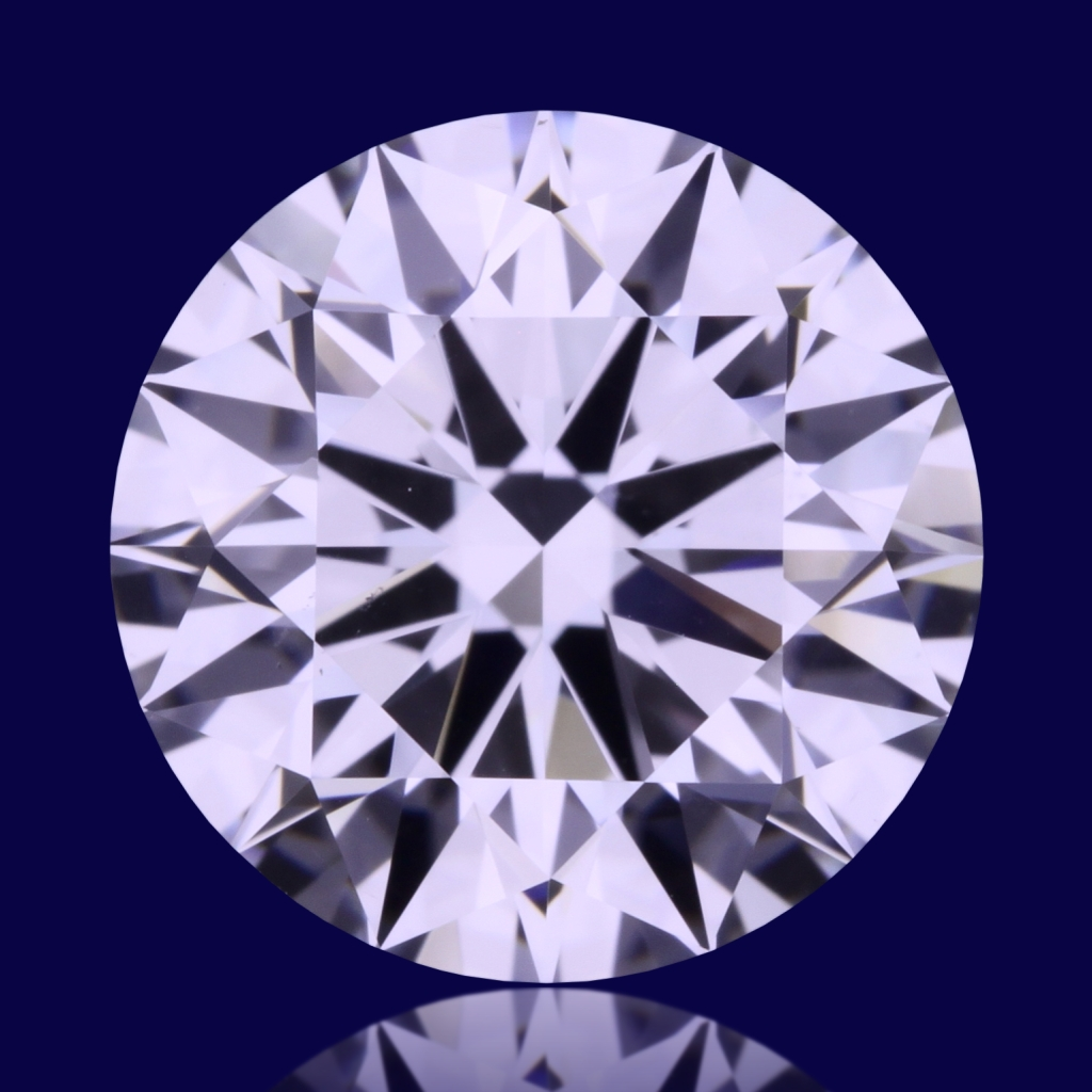 Quality Jewelers - Diamond Image - R12600