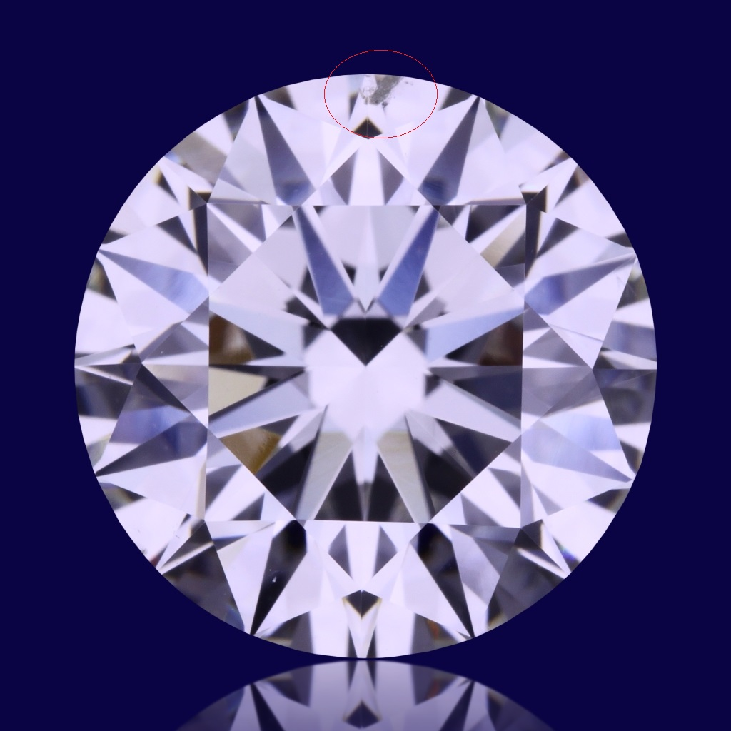 P&A Jewelers - Diamond Image - R12625
