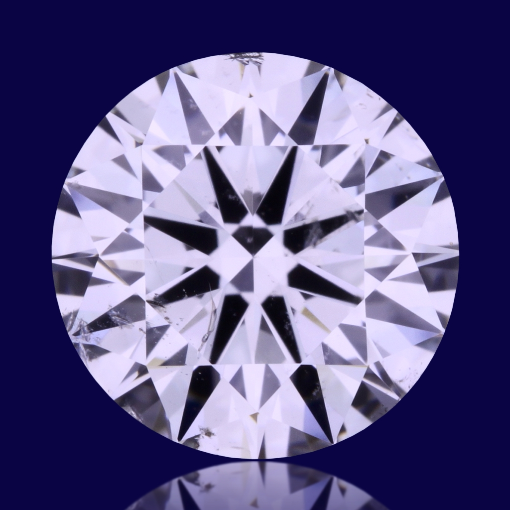 Henry B. Ball Co. - Diamond Image - R12636