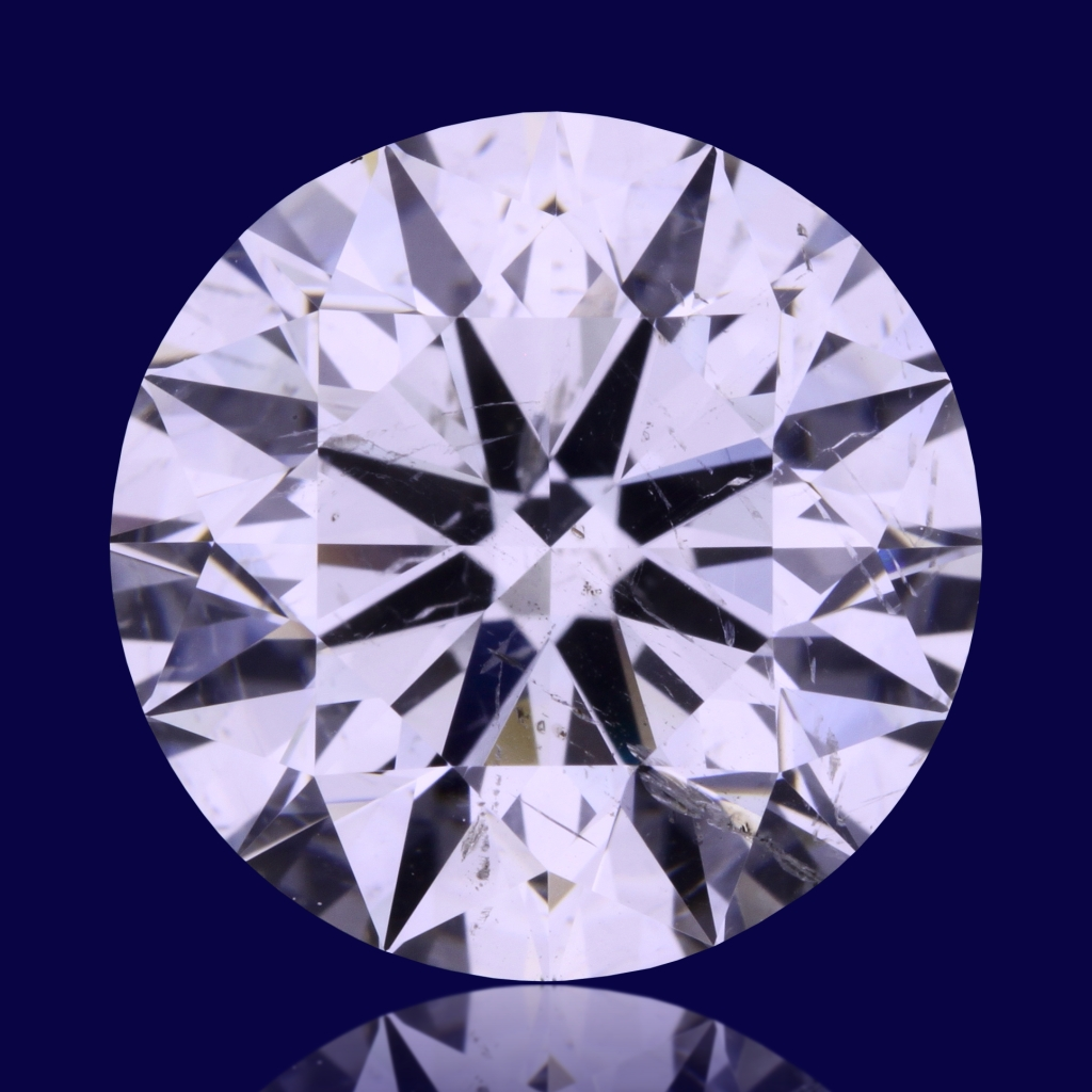 Quality Jewelers - Diamond Image - R12659