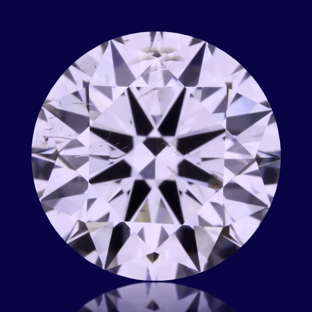 Henry B. Ball Co. - Diamond Image - R12673