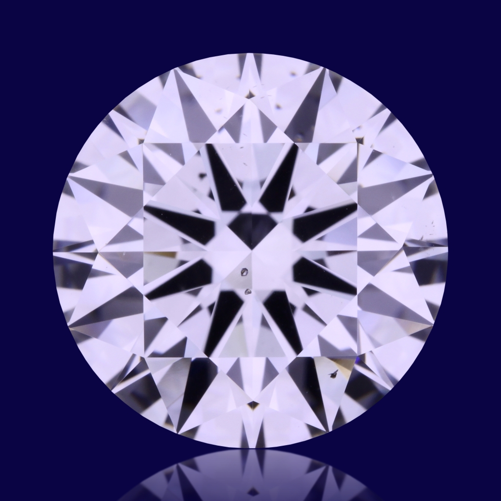 P&A Jewelers - Diamond Image - R13022