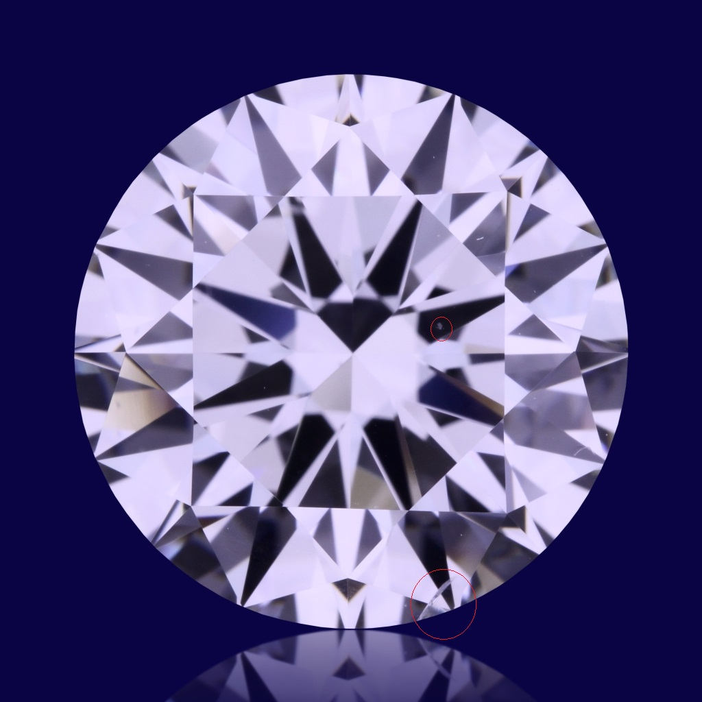 P&A Jewelers - Diamond Image - R13112