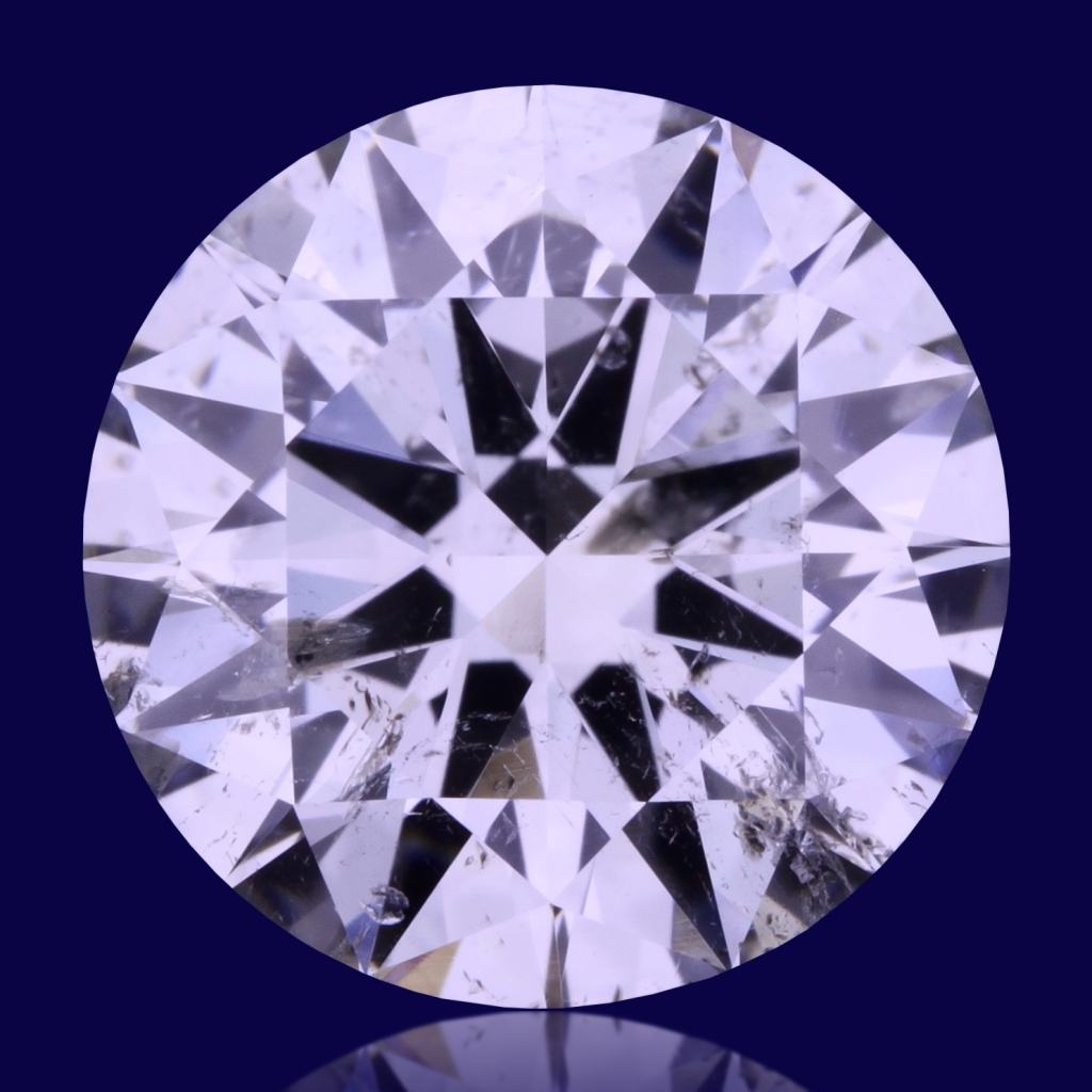 Quality Jewelers - Diamond Image - R14017