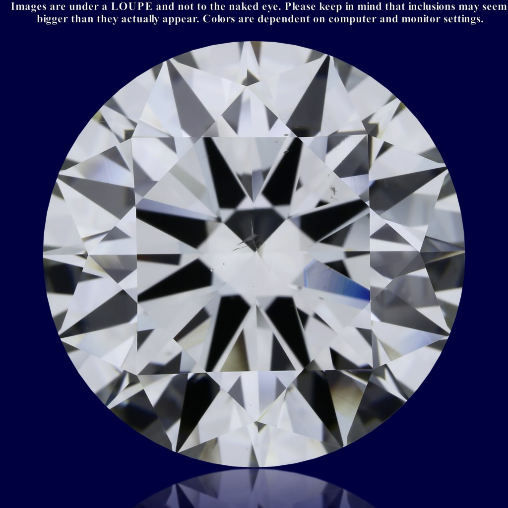 Snowden's Jewelers - Diamond Image - R14068