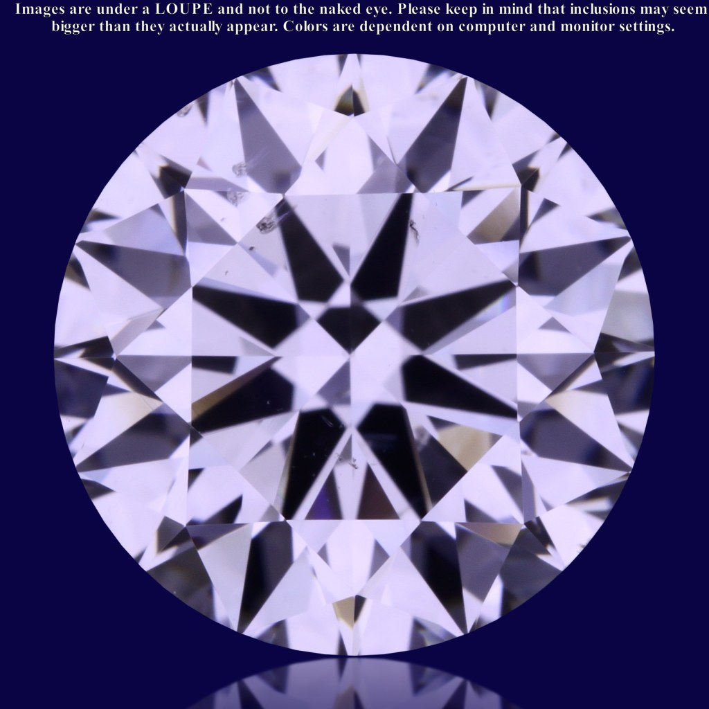 Gumer & Co Jewelry - Diamond Image - R14102