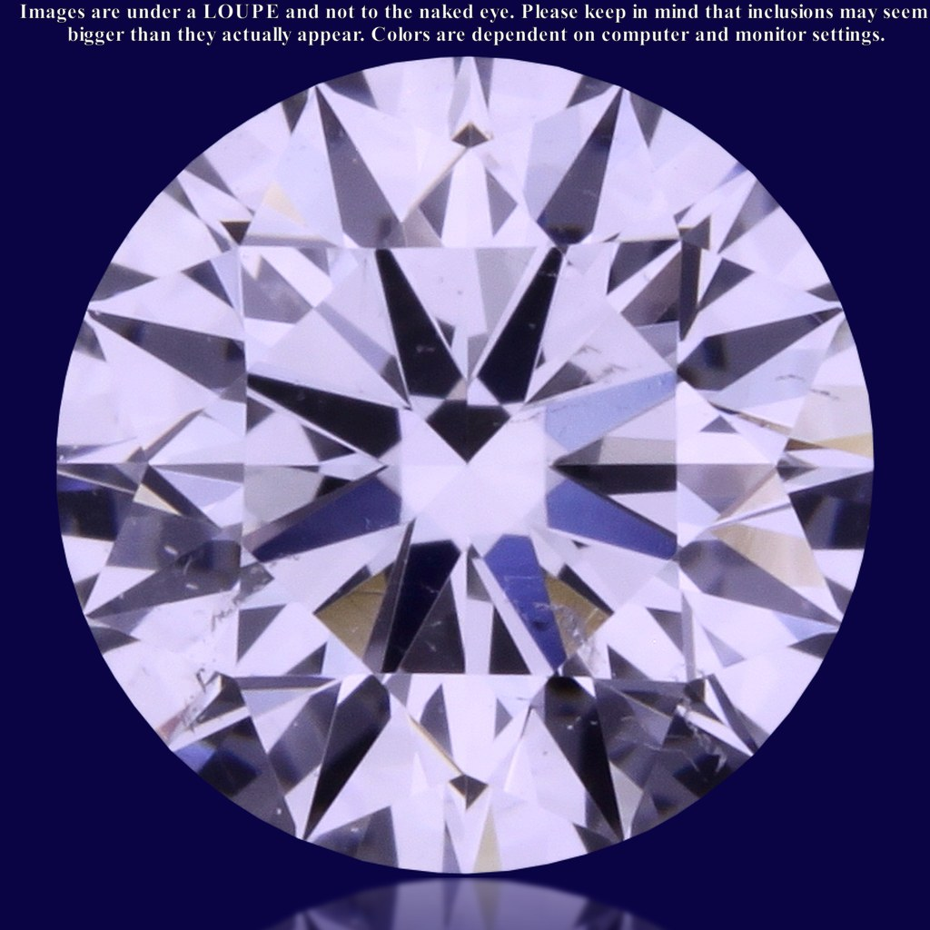 Gumer & Co Jewelry - Diamond Image - R14109