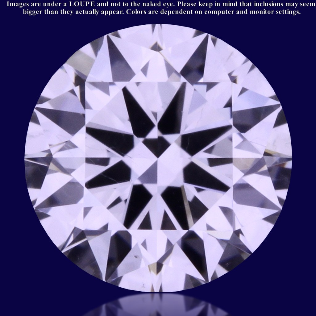 Gumer & Co Jewelry - Diamond Image - R14123