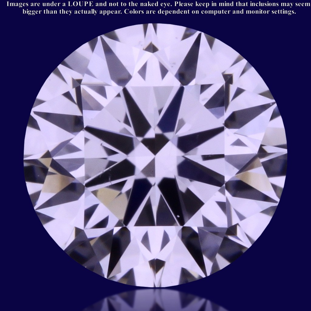 Sohn and McClure Jewelers - Diamond Image - R14131