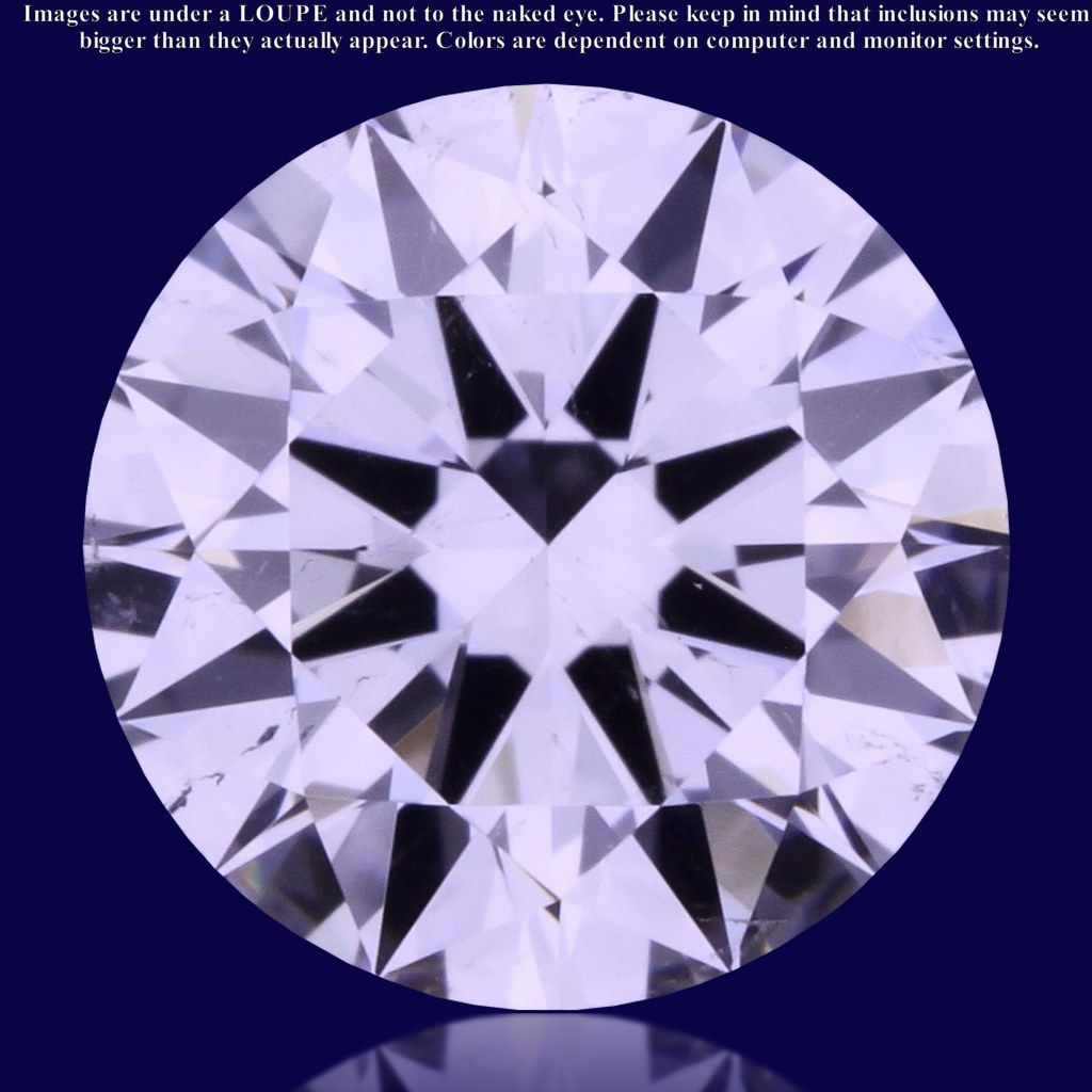 Gumer & Co Jewelry - Diamond Image - R14133