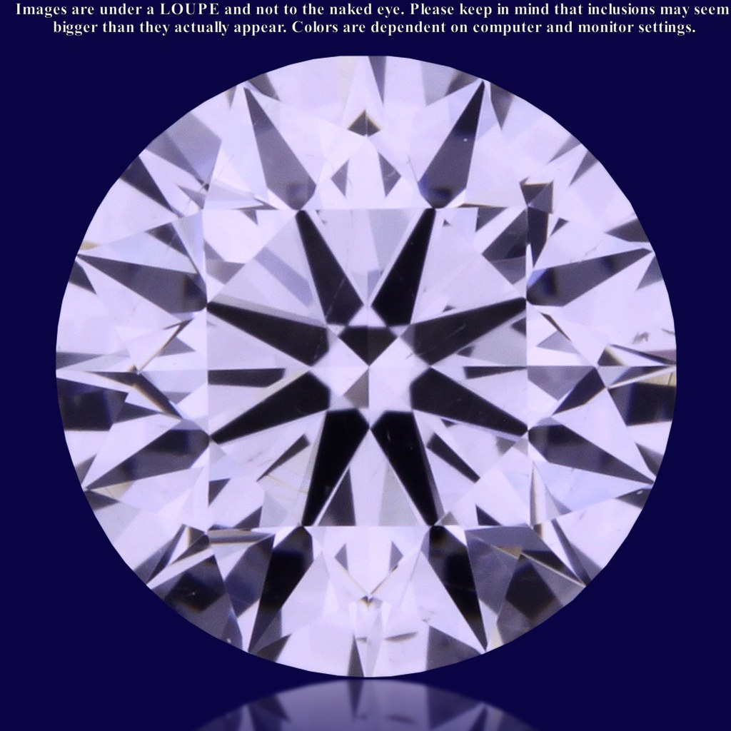 Sohn and McClure Jewelers - Diamond Image - R14135